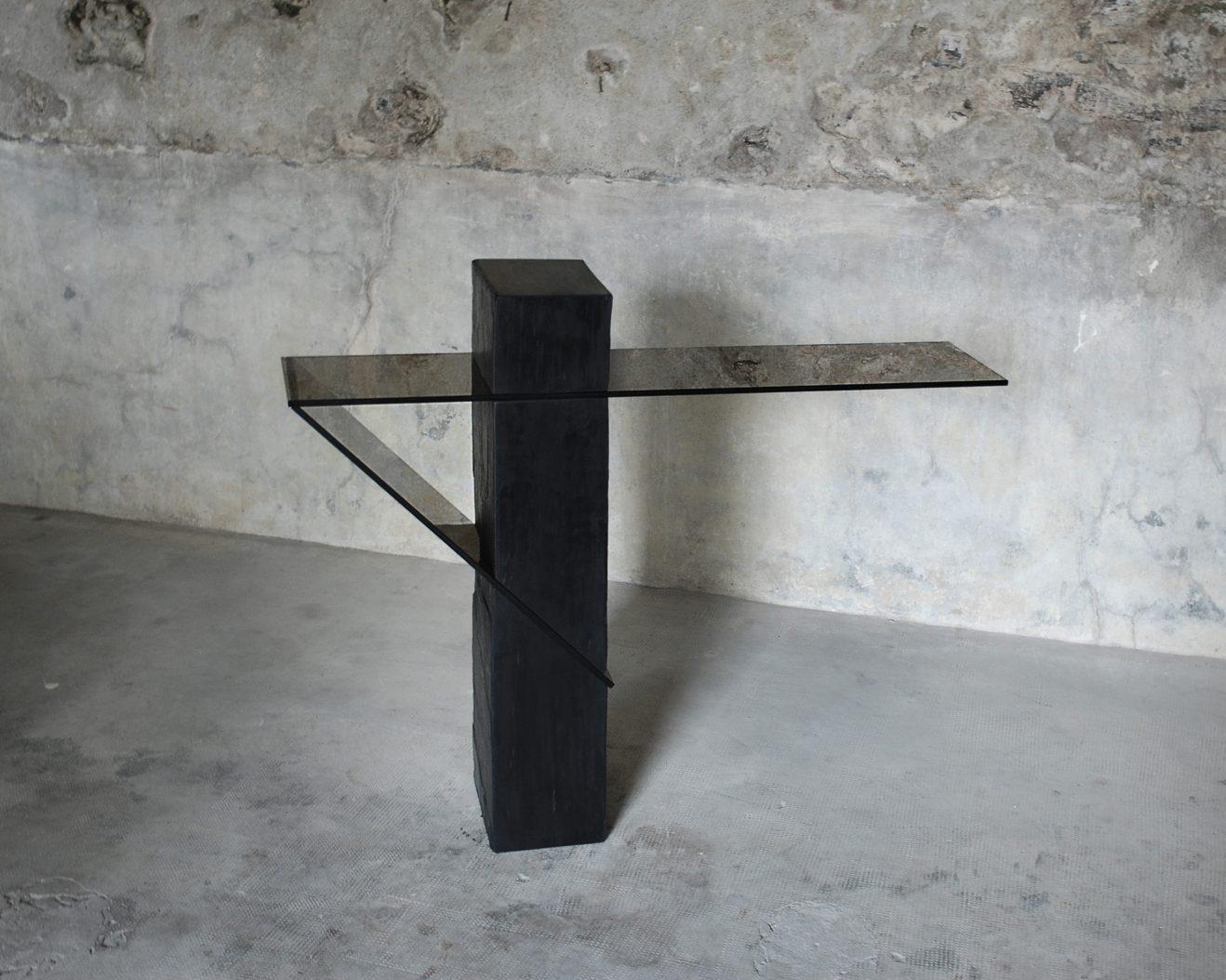 Console Athlétique par Frédéric Saulou 1