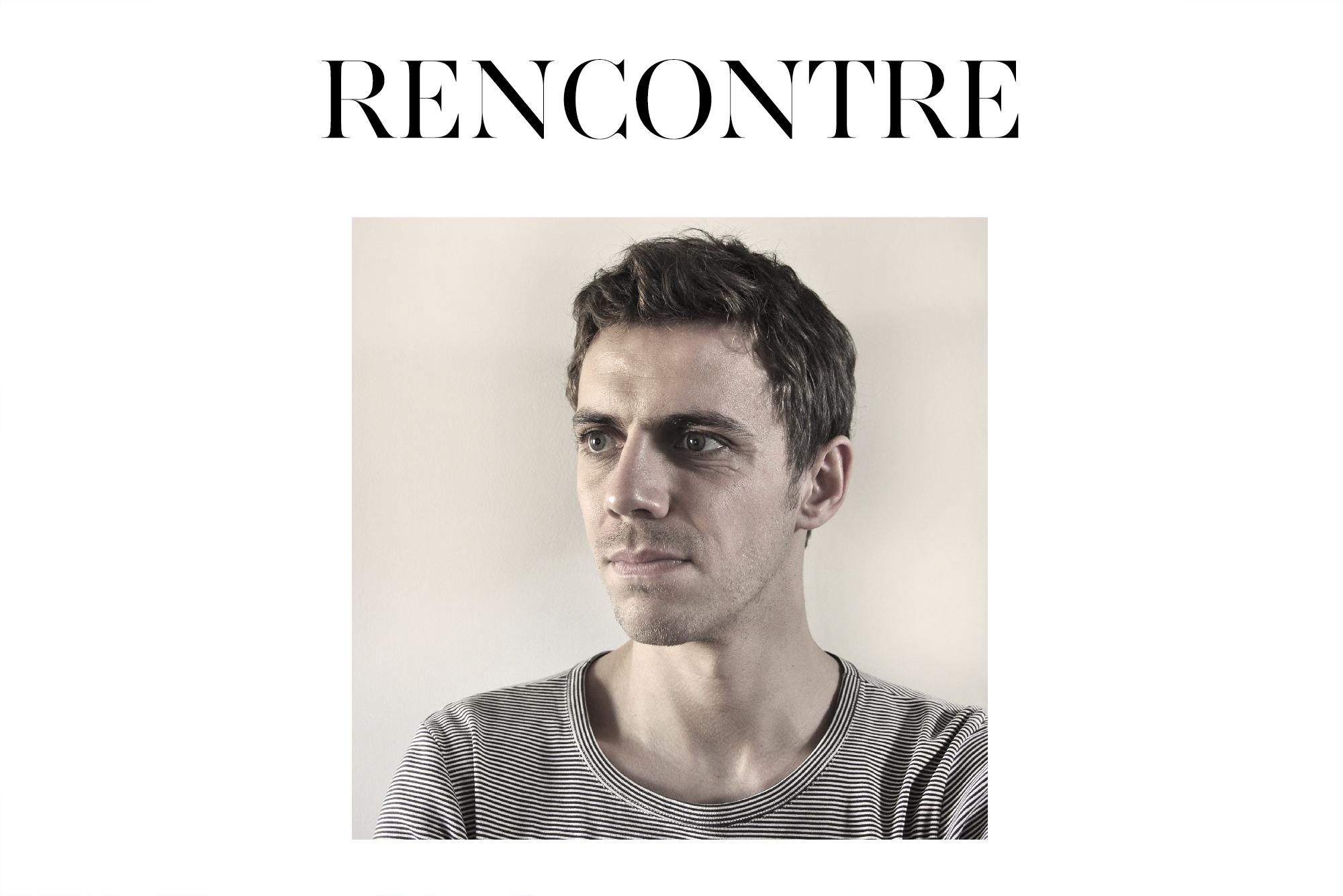 Frédéric Saulou, an organic design 2