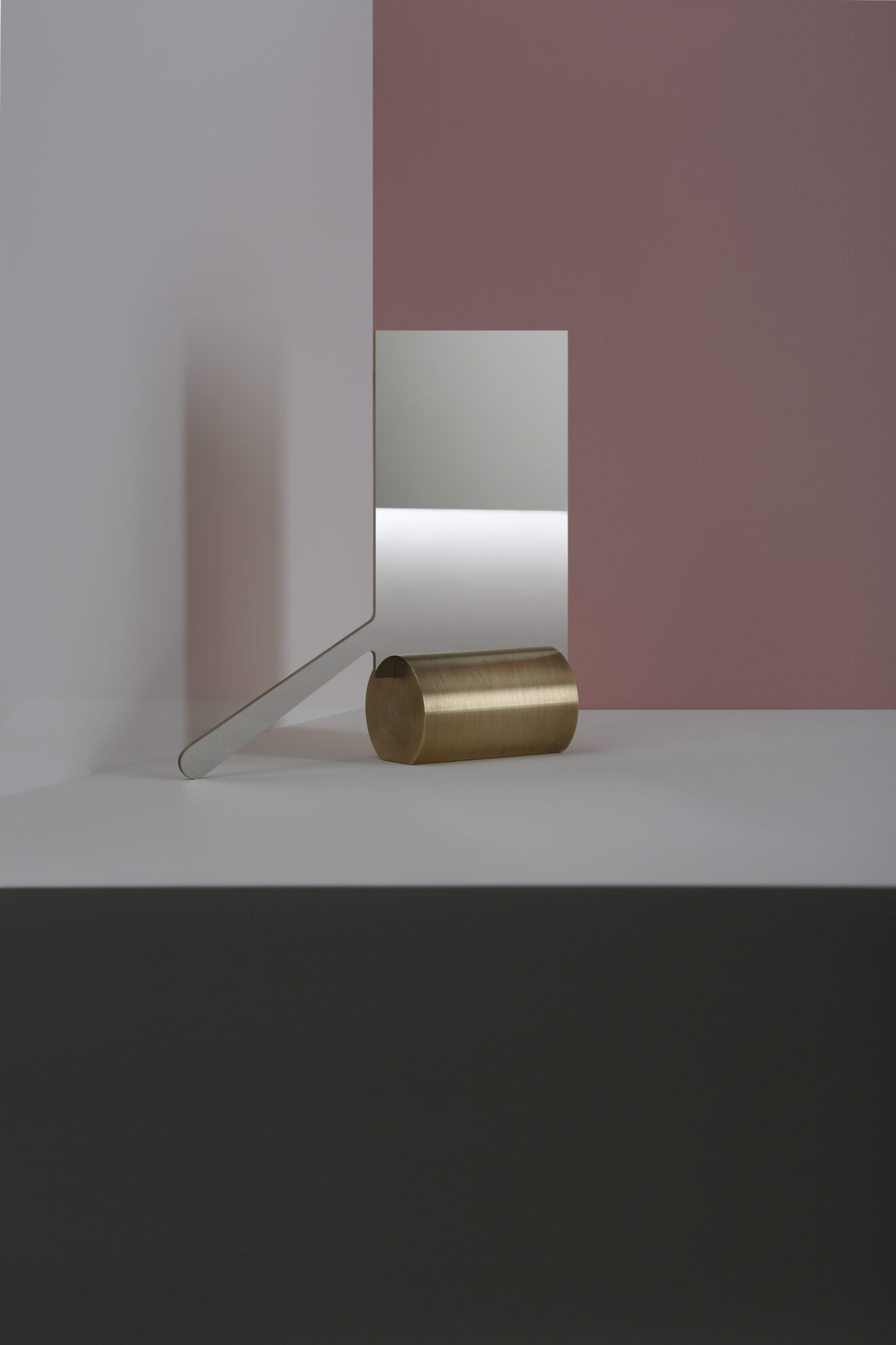 Miroir Ashkal par Richard Yasmine 1
