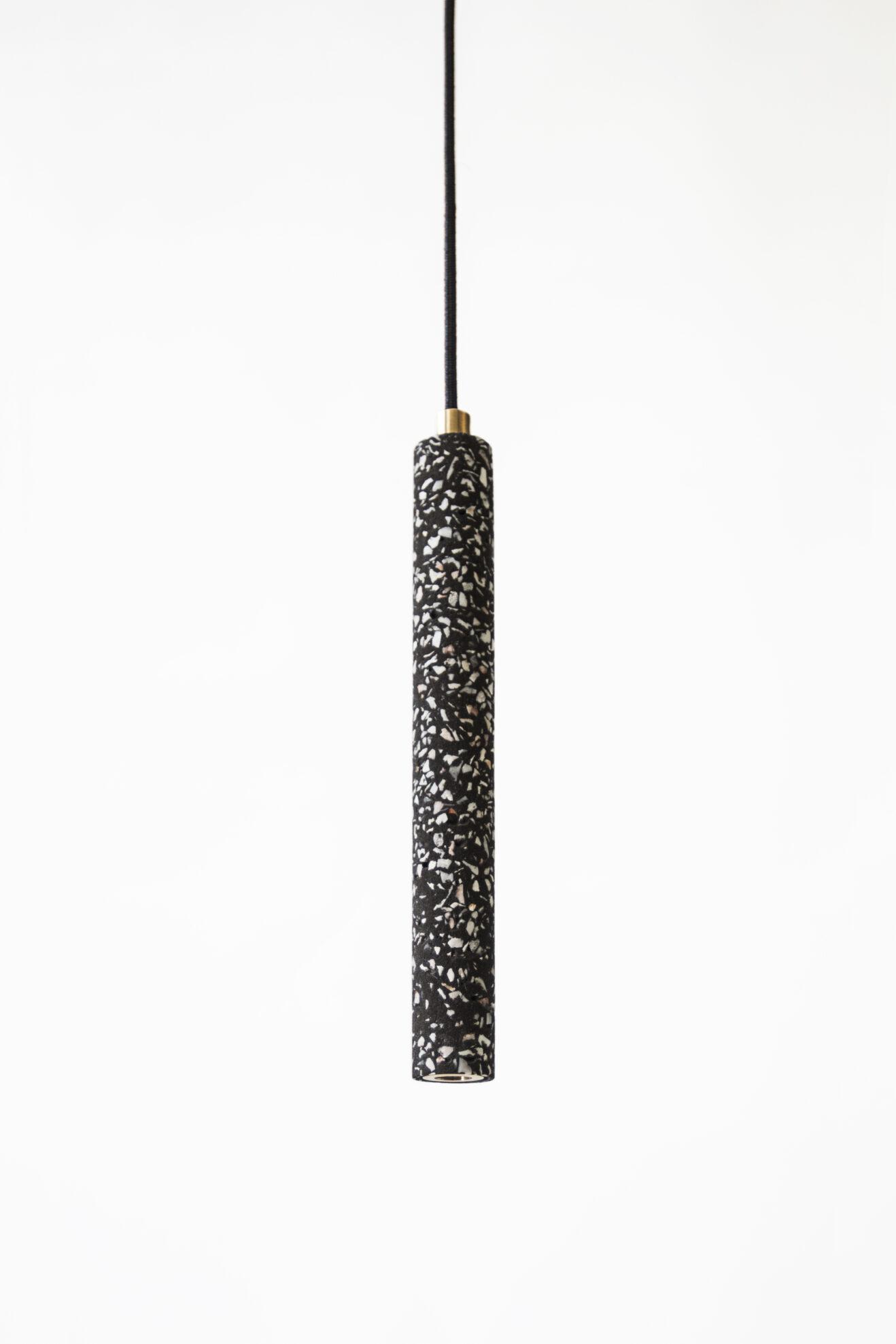 Bang Terrazzo Ceiling lamp by Bentu Design 1
