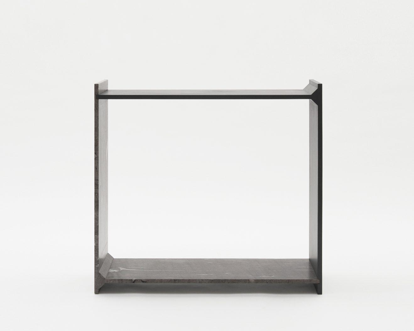 A-symmetry Console by Frédéric Saulou 1