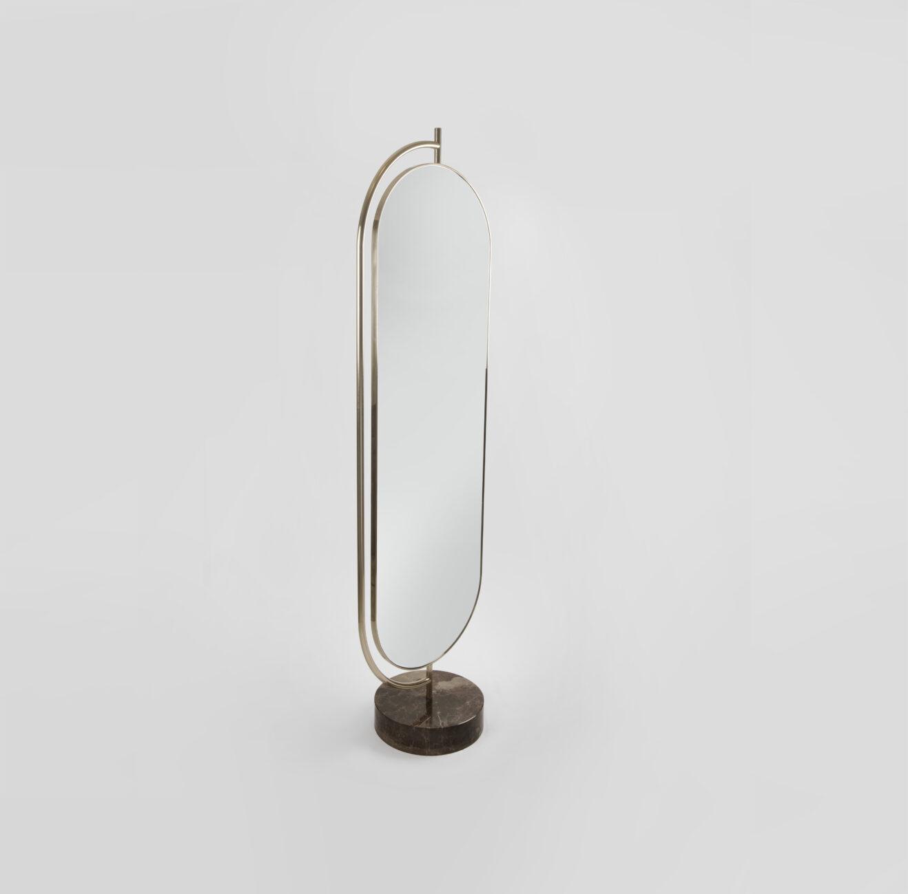 Giove mirror by Artefatto x Secolo 1
