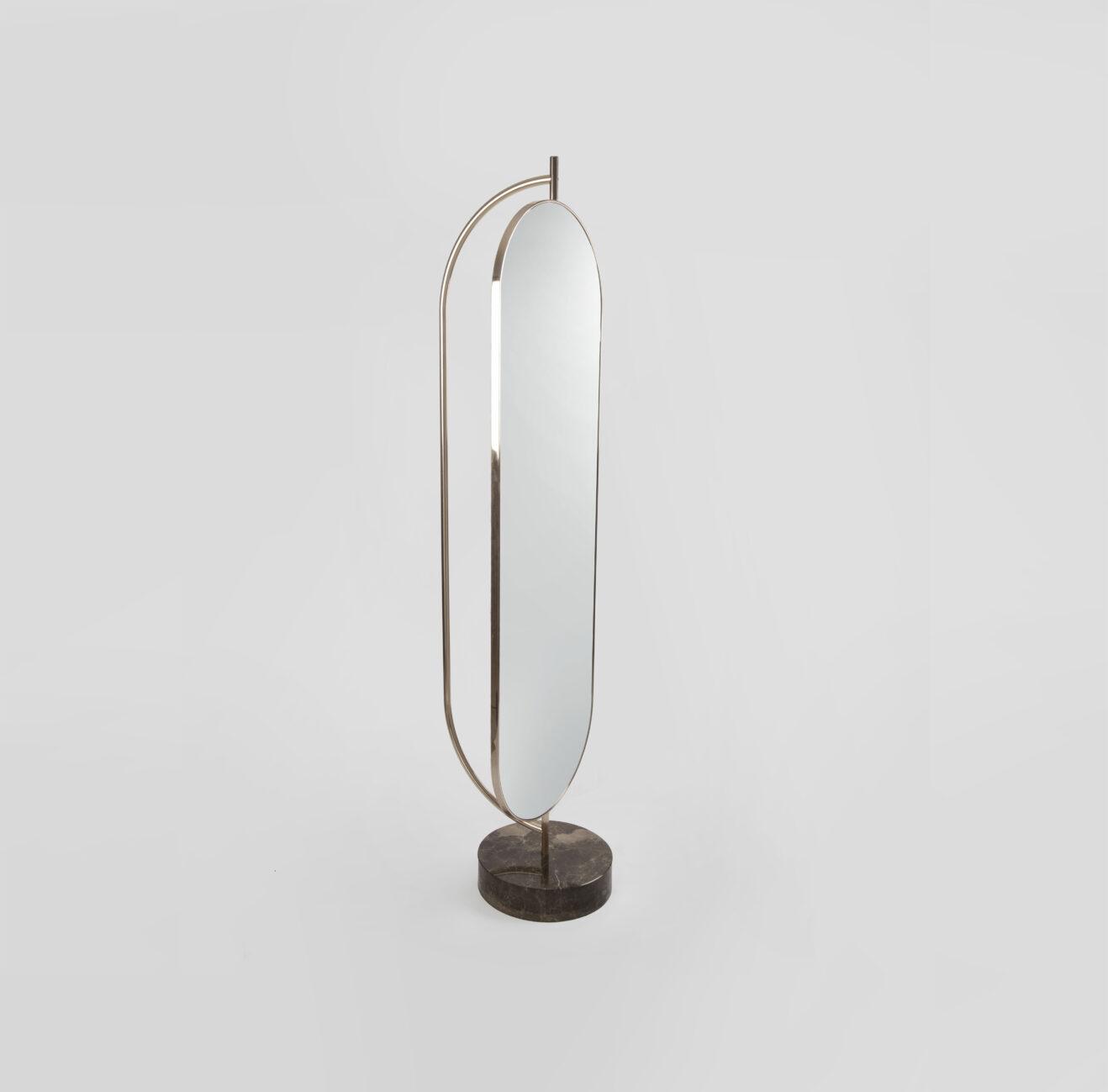 Giove mirror by Artefatto x Secolo 2