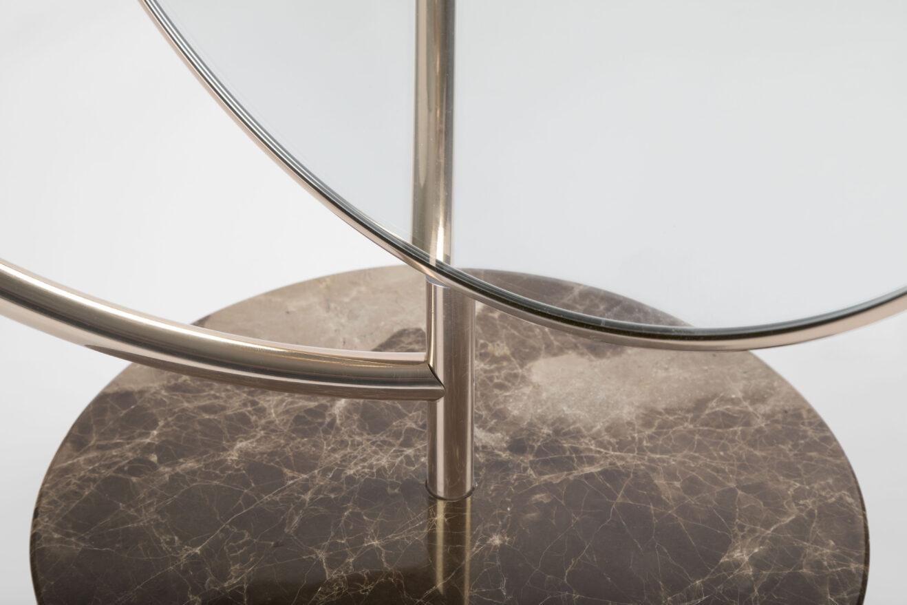 Giove mirror by Artefatto x Secolo 3