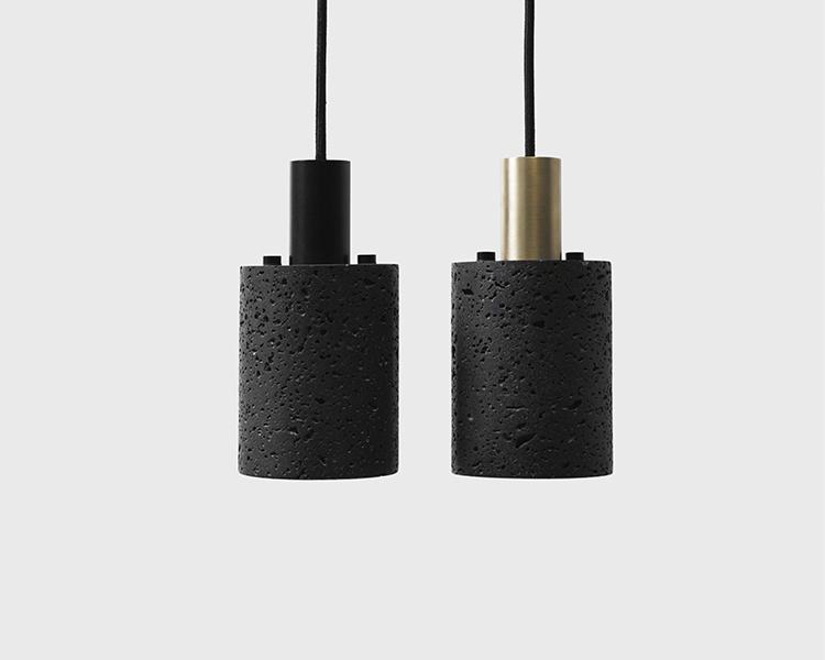 Buzao-N-Lava-Stone-Pendant-Lamp-Savannah-Bay-Gallery