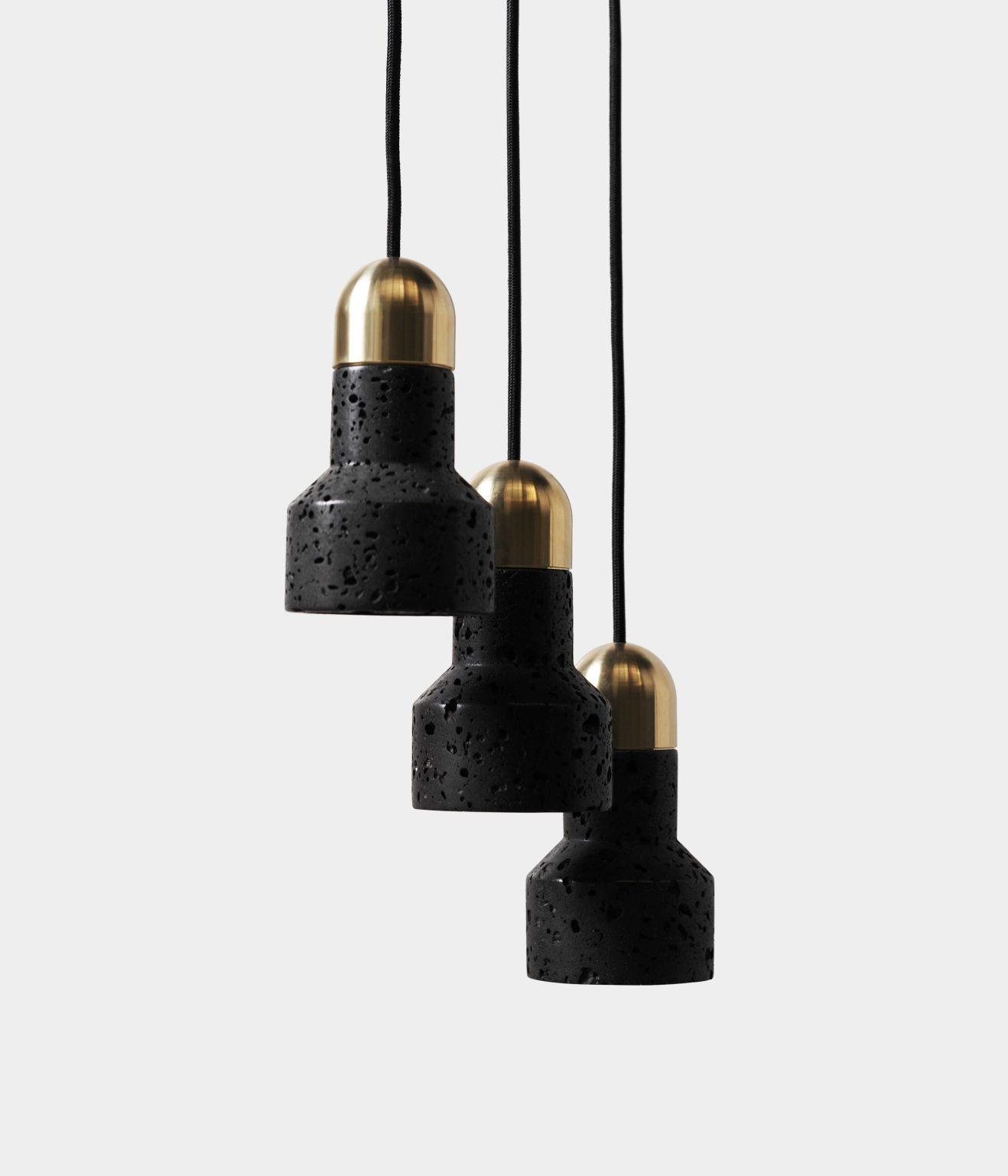 Buzao-Qie-Lava-Stone-Pendant-Lamp-Savannah-Bay-Gallery-5