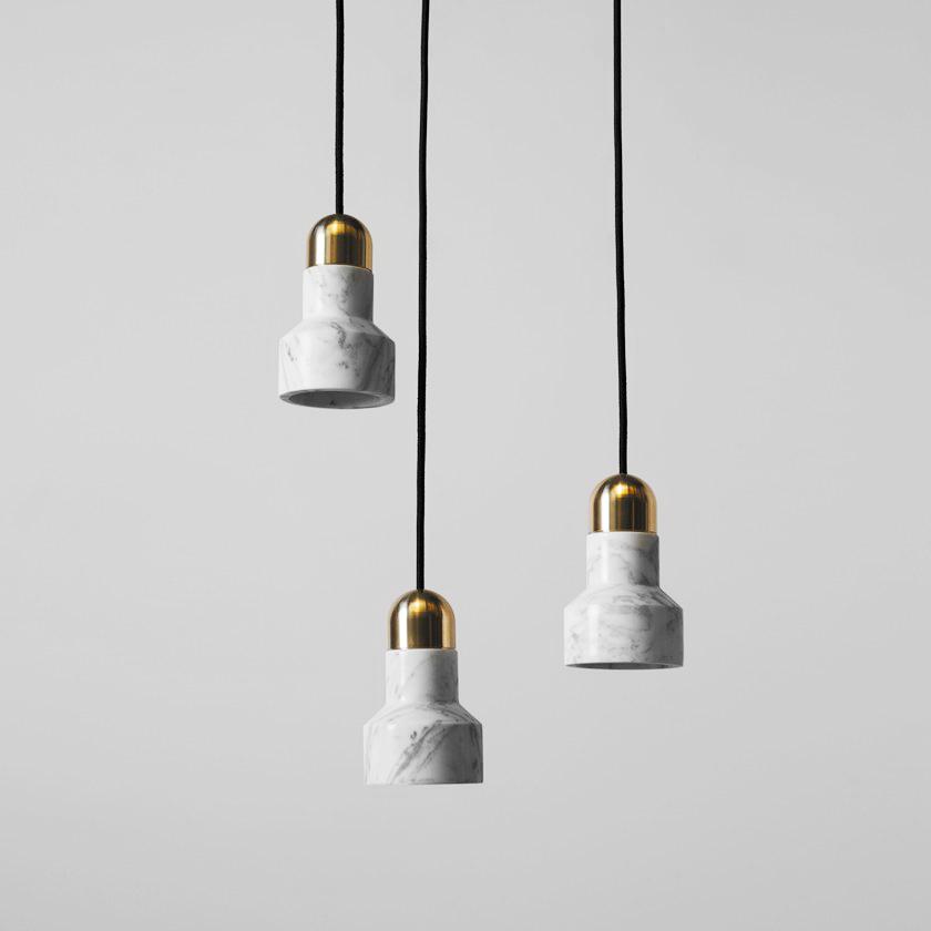 Buzao-Qie-Marble-Pendant-Lamp-Savannah-Bay-Gallery-3