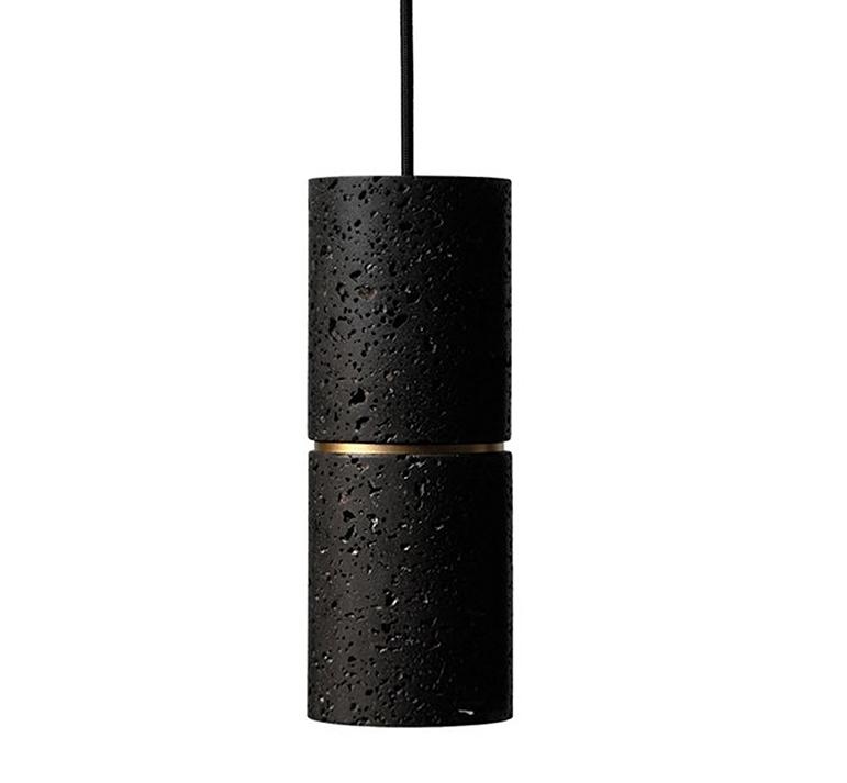 Buzao-Ri-Lava-Stone-Pendant-Lamp-Savannah-Bay-Gallery_4