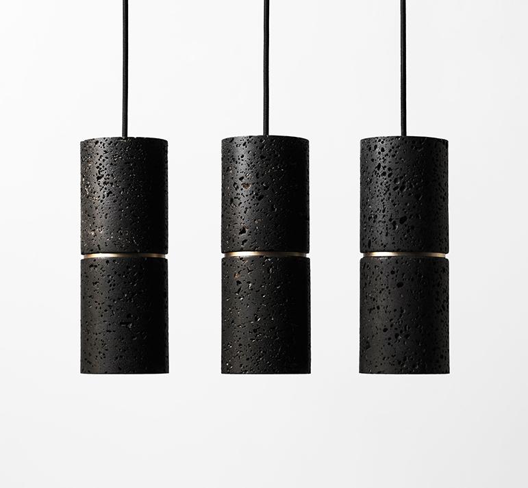 Buzao-Ri-Lava-Stone-Pendant-Lamp-Savannah-Bay-Gallery_6