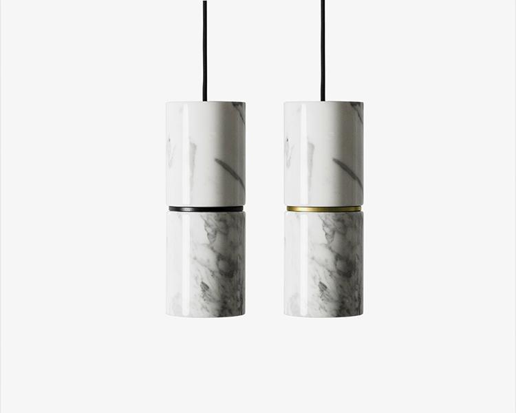 Buzao-Ri-Marble-Pendant-Lamp-Savannah-Bay-Gallery