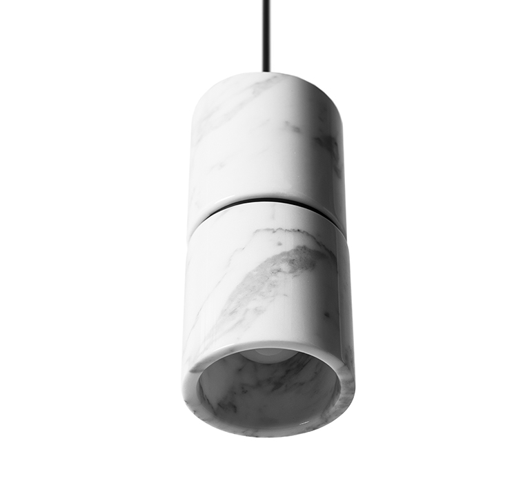 Buzao-Ri-Marble-Pendant-Lamp-Savannah-Bay-Gallery_5