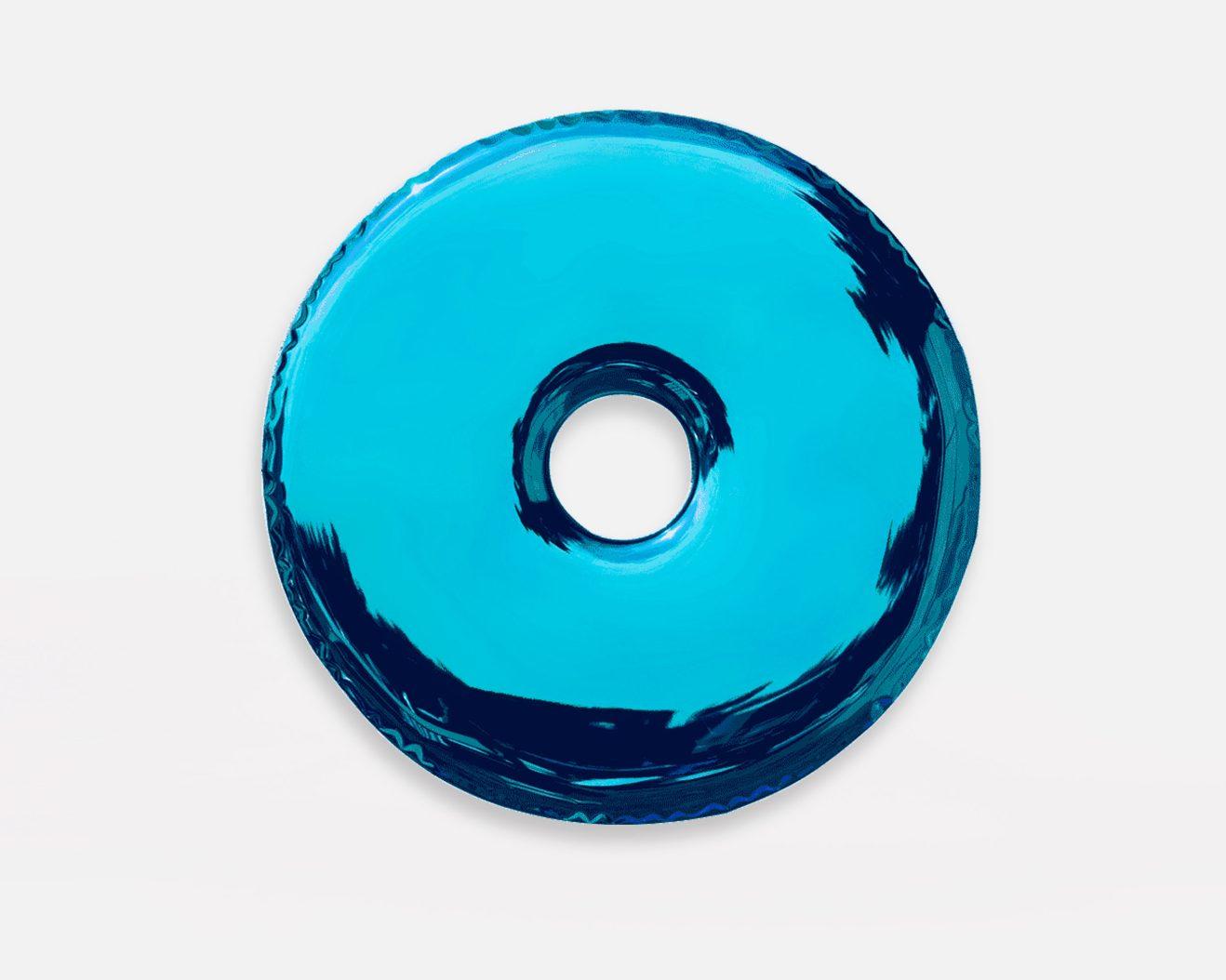 Zieta-Prozessdesign-Rondo-Mirror-Gradiant-Deep-Space-Blue-Savannah-Bay-Gallery