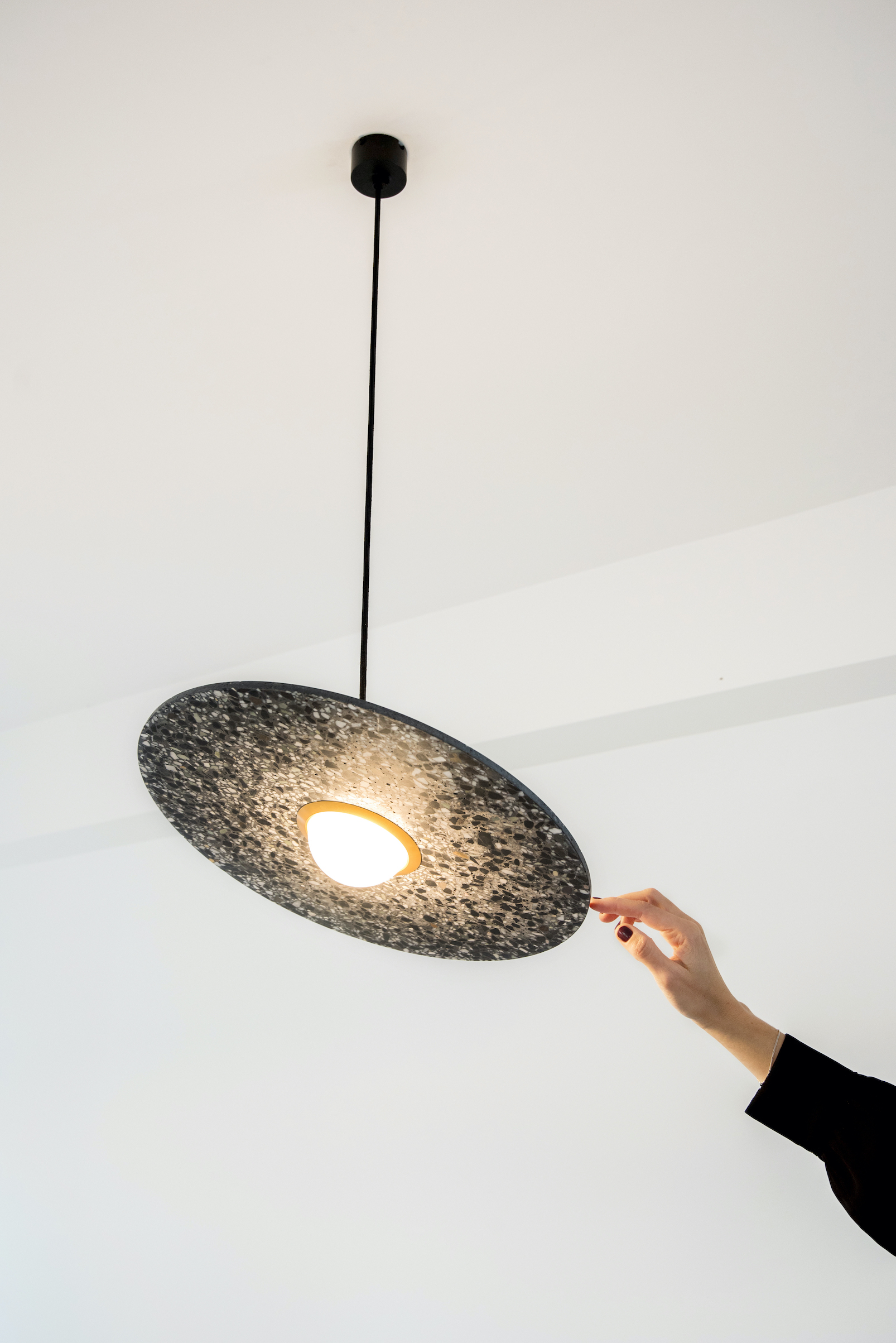 Ceiling Lamps By Bentu Design