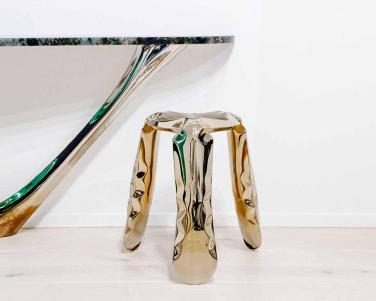 Brilliant Stools Savannah Bay Gallery Inzonedesignstudio Interior Chair Design Inzonedesignstudiocom