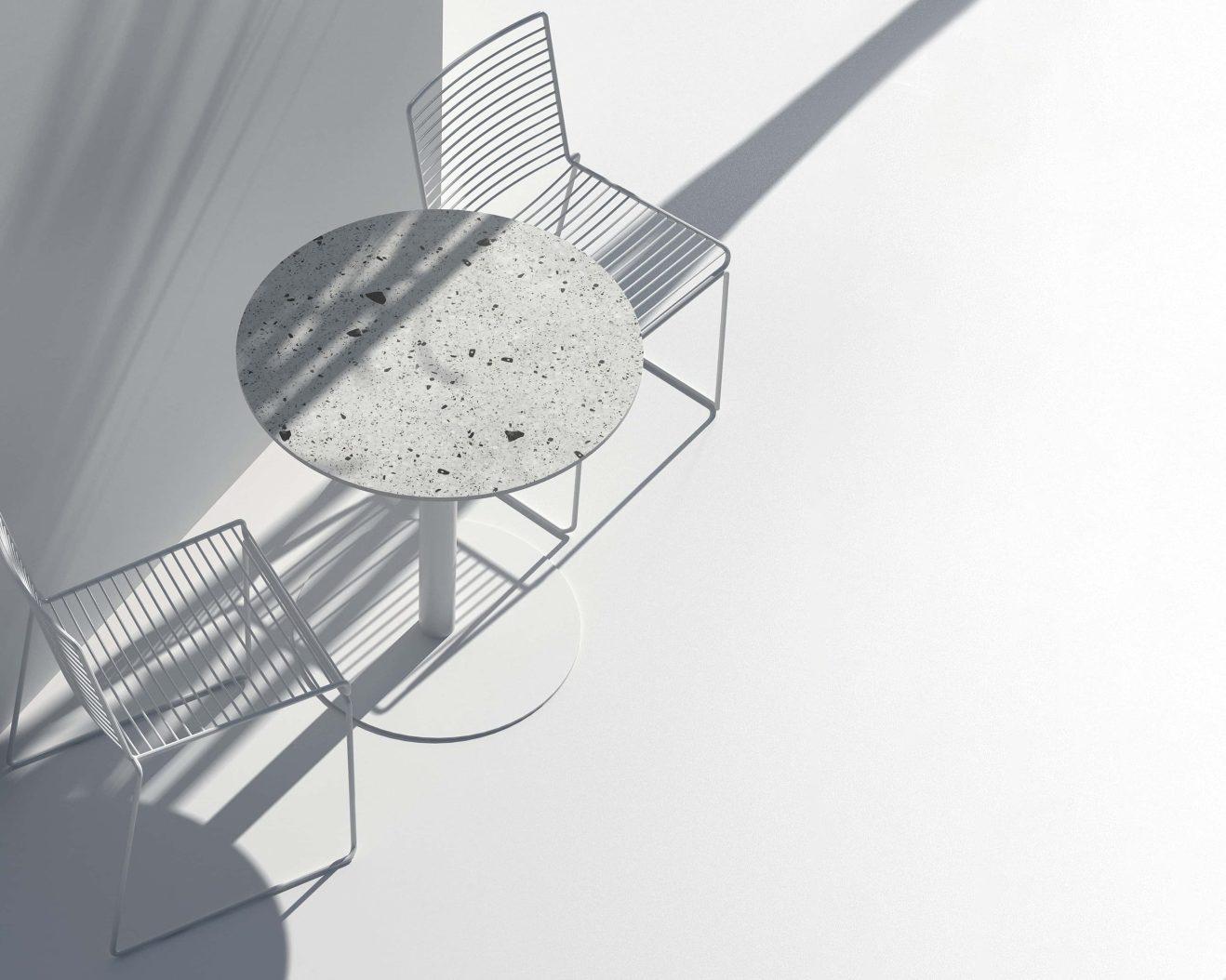Bentu-design-terrazzo-table-blanc-rond-1