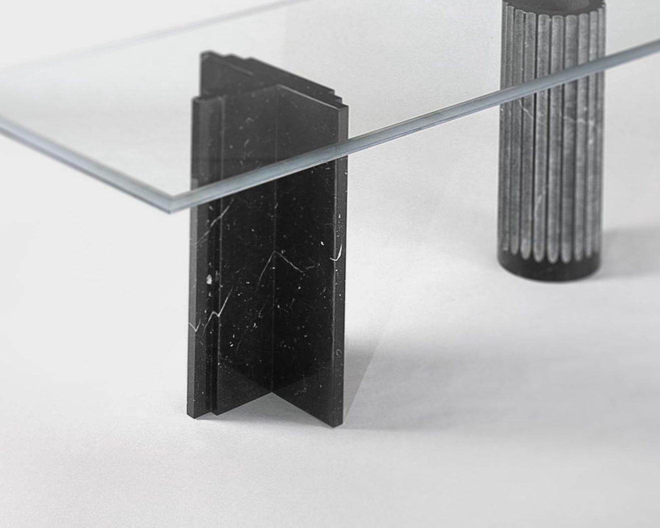 Adolfo-Natalini-Table-Antiquaria-Savannah-Bay-Gallery-Design-2