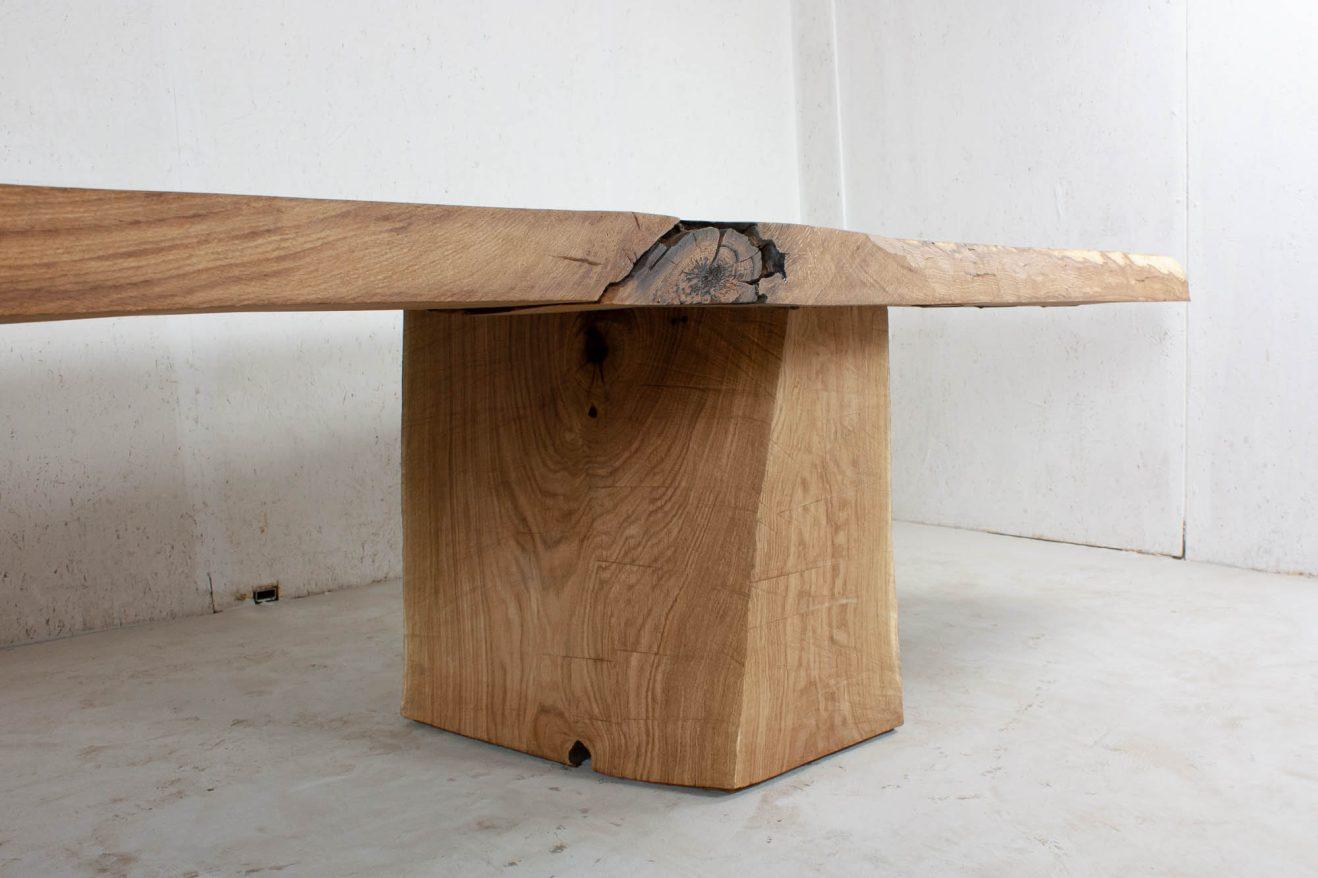 Massive Table #1 by Soha Concept, Denis Milovanov 2