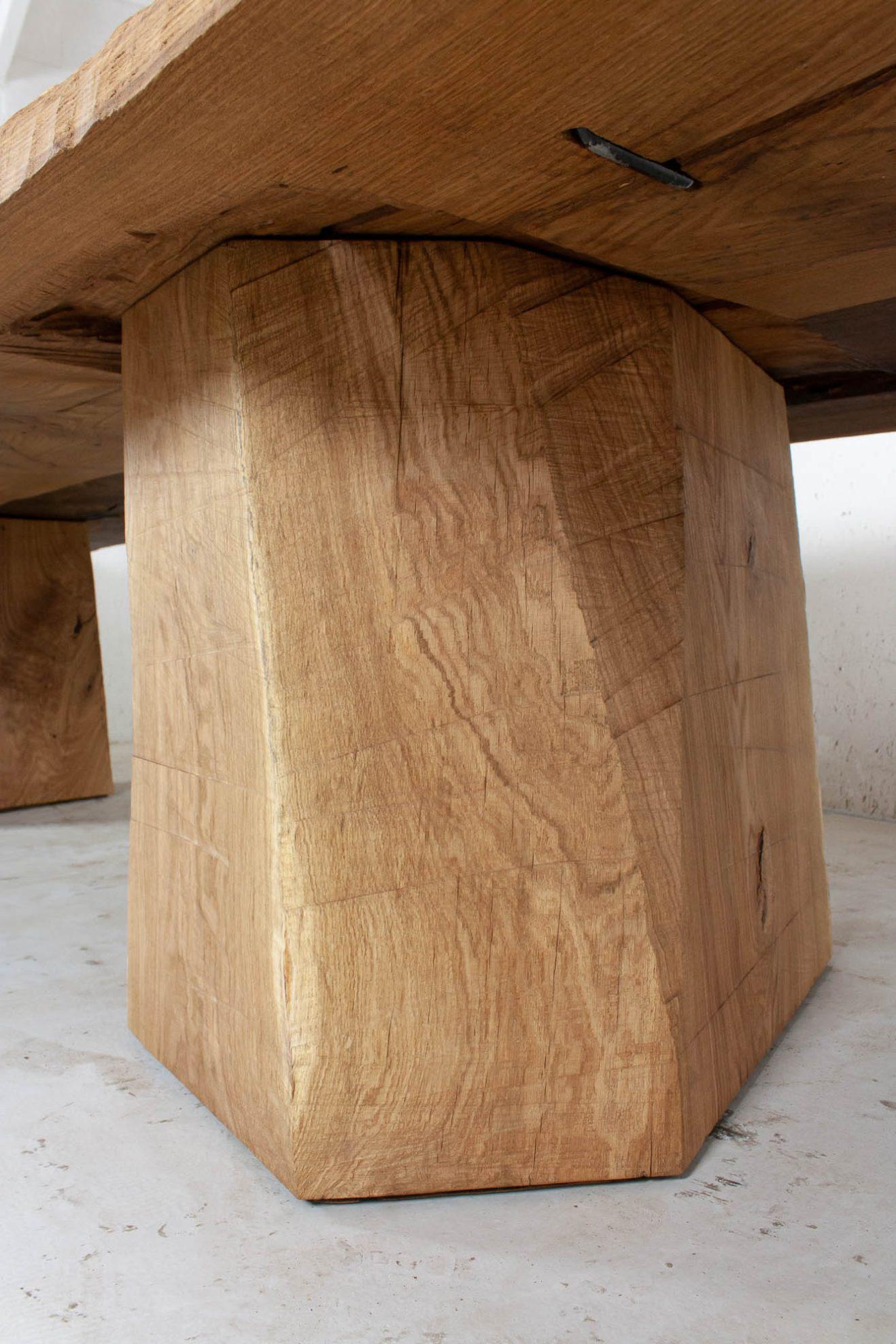 Massive Table #1 by Soha Concept, Denis Milovanov 4