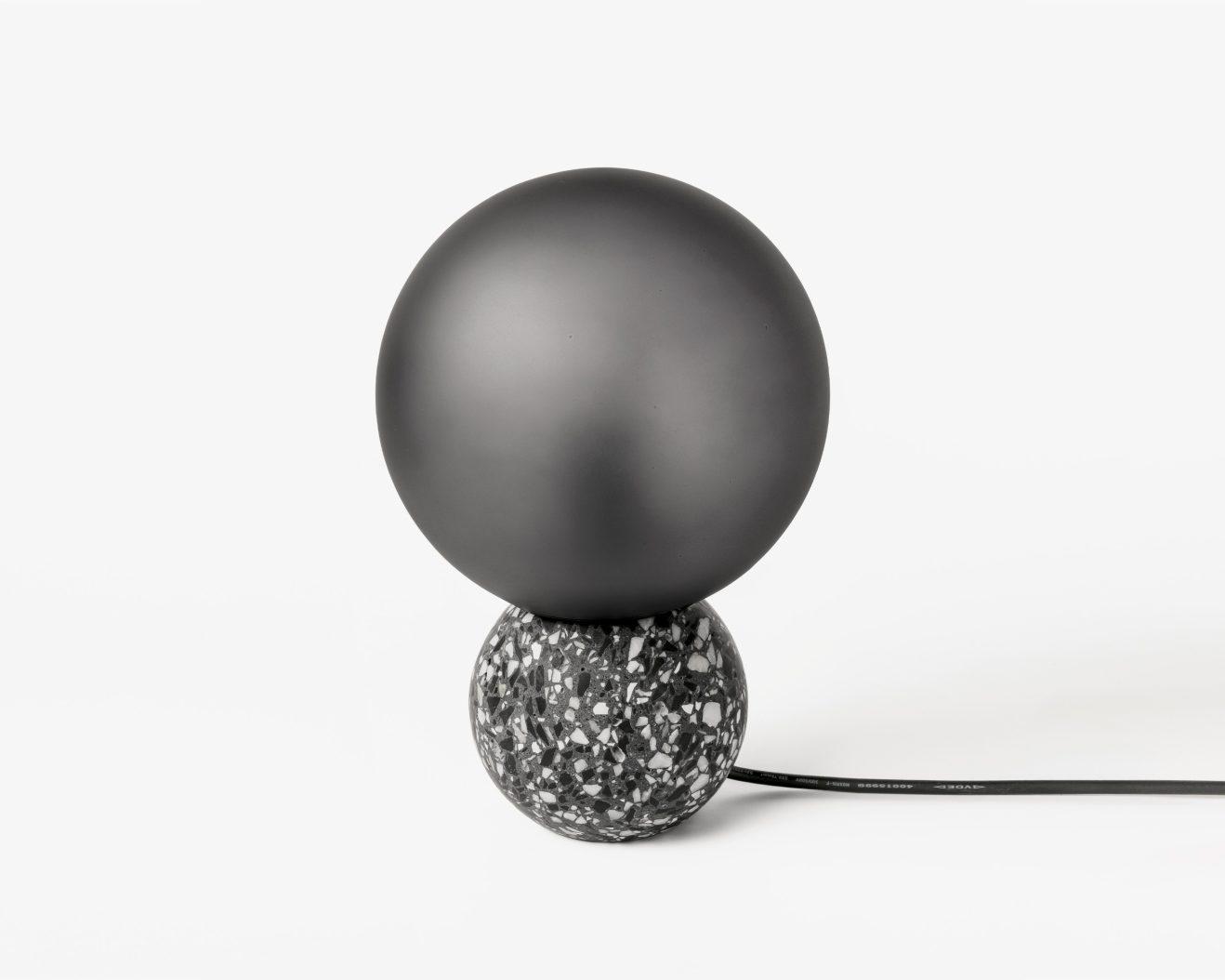 BentuDesign-Black-Terrazzo-Lamp-8-