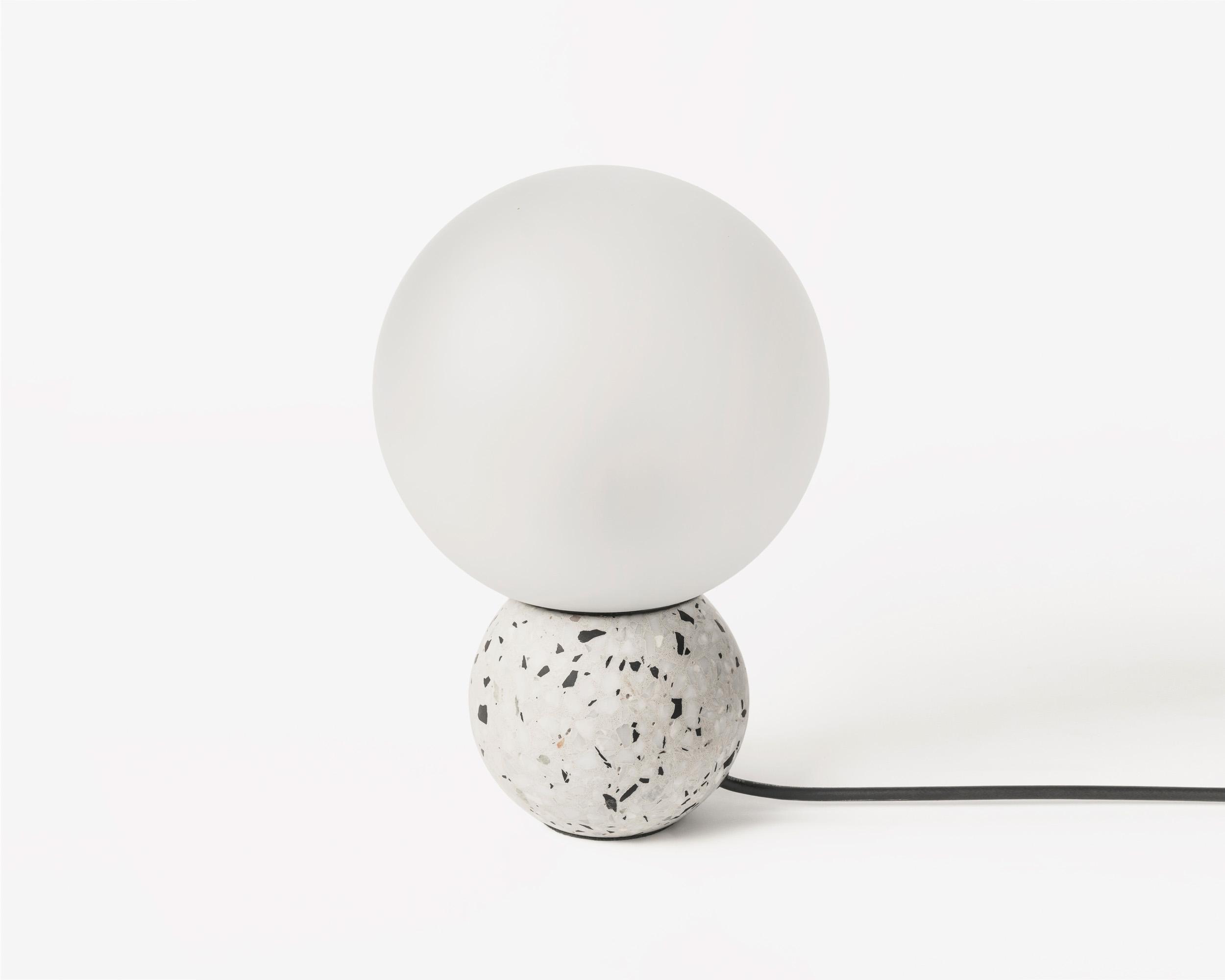 BentuDesign-White-Terrazzo-Lamp-8-