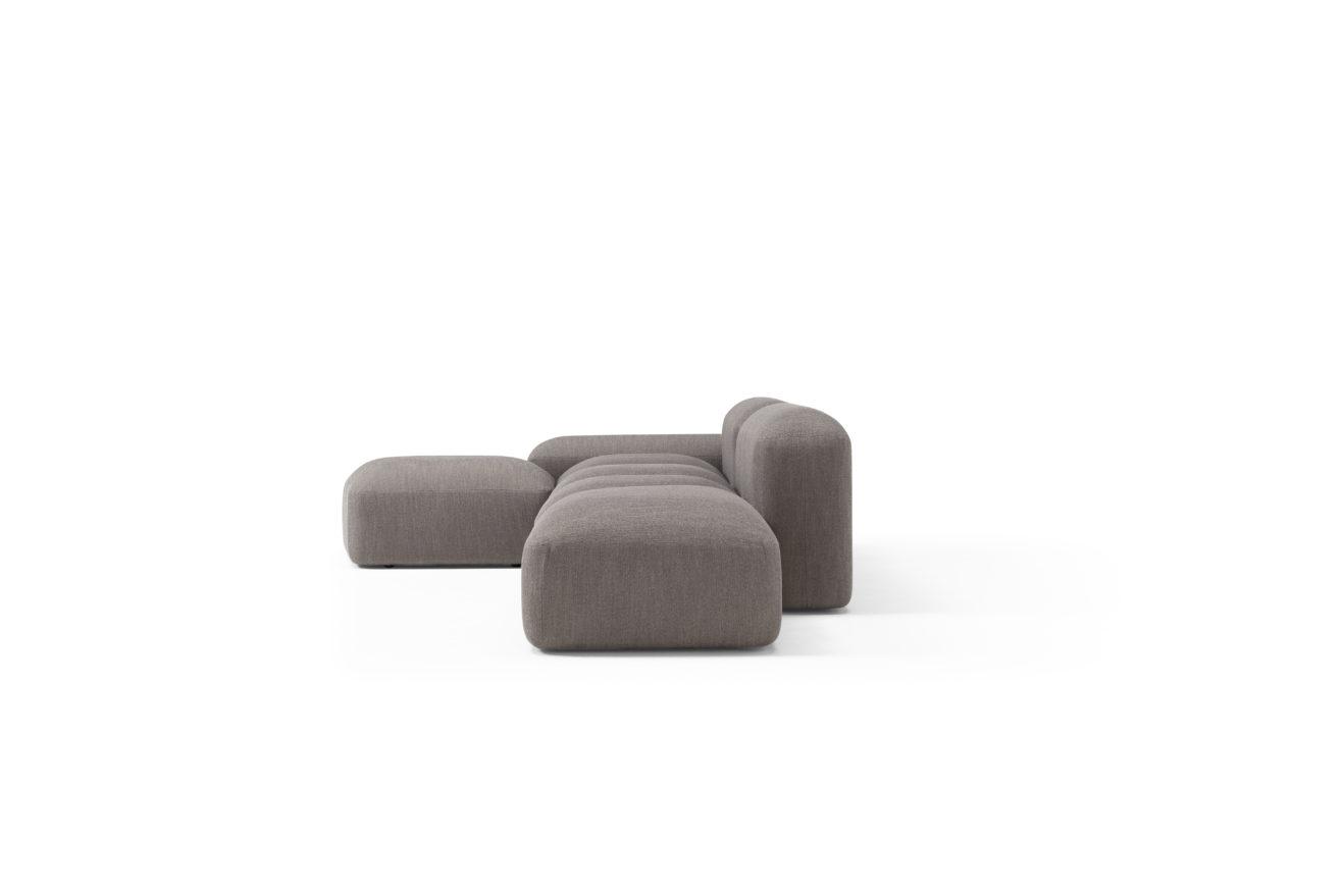 Lapis Modular Sofa by Emanuel Gargano (296) 8