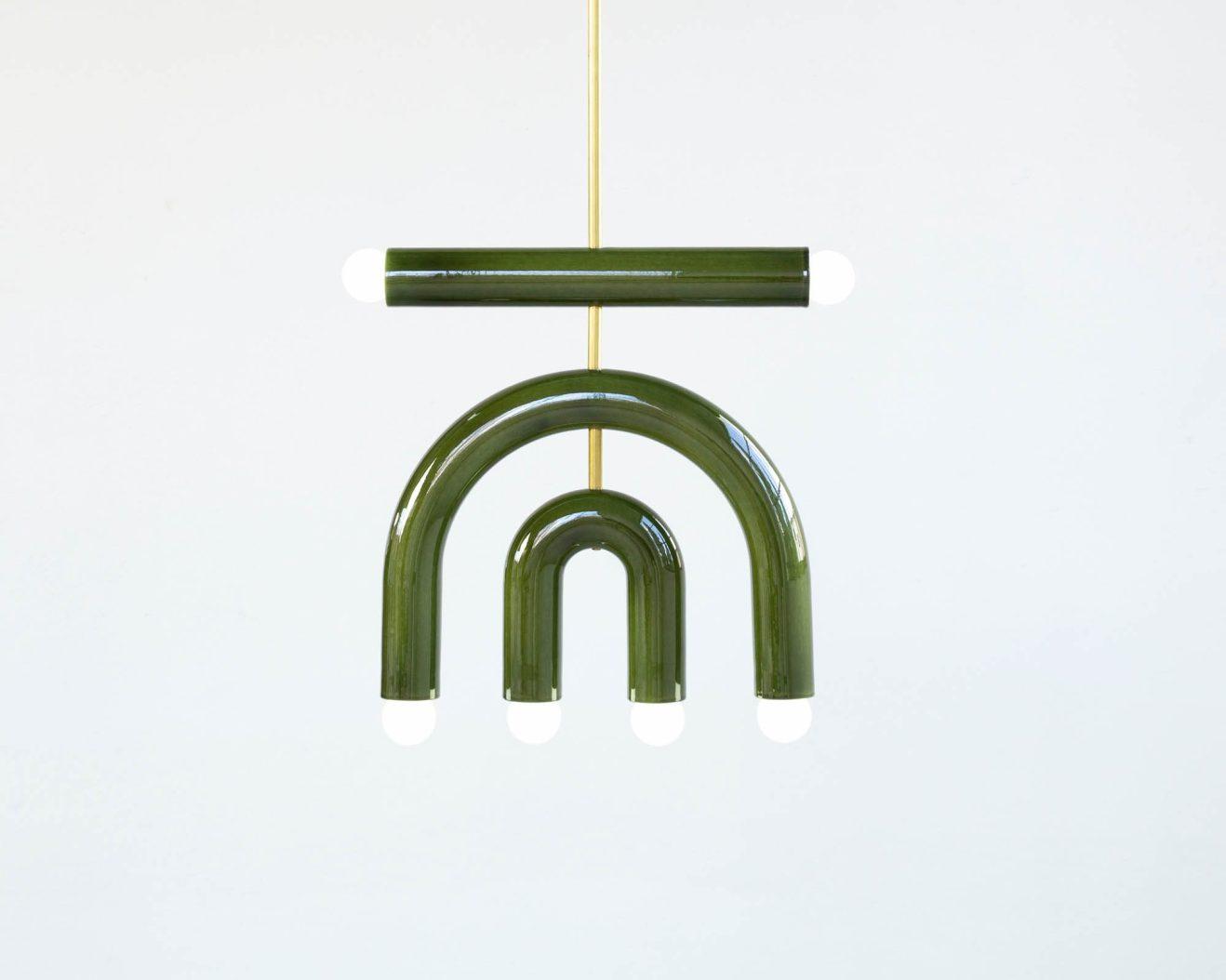 Pani-Jurek-Pendant-Lamp-TRN-D1-green