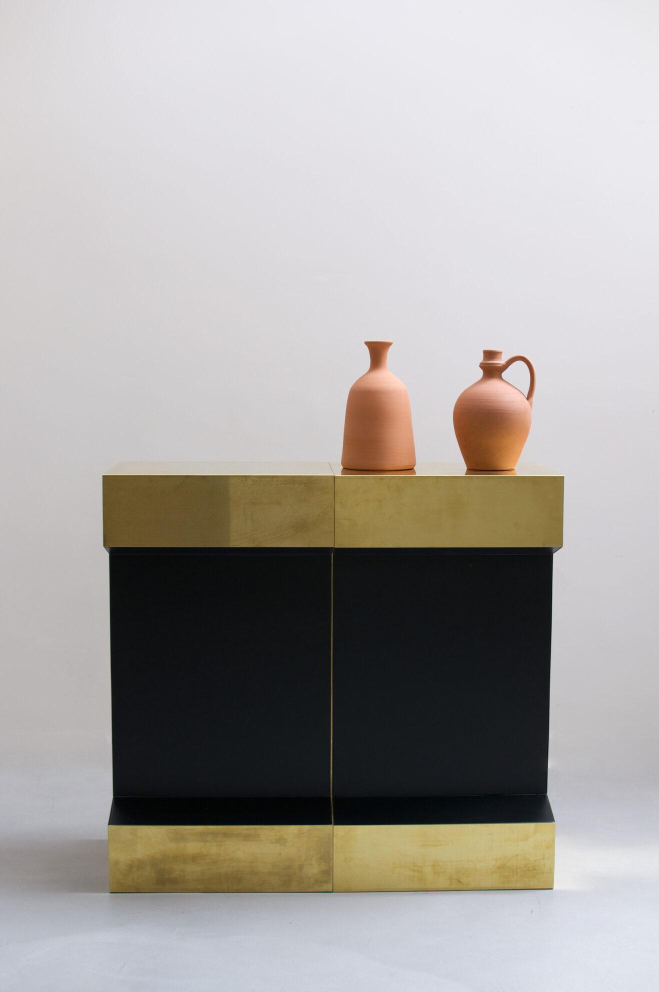 RAILS 750 'Brass' by Gwendoline Porte (+ colors) 2