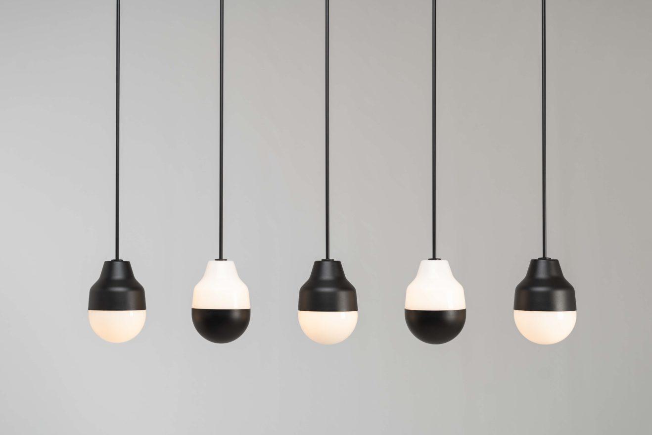 Pendant Lamp Ambiguo Type-02 by Saarepera & Mae 1