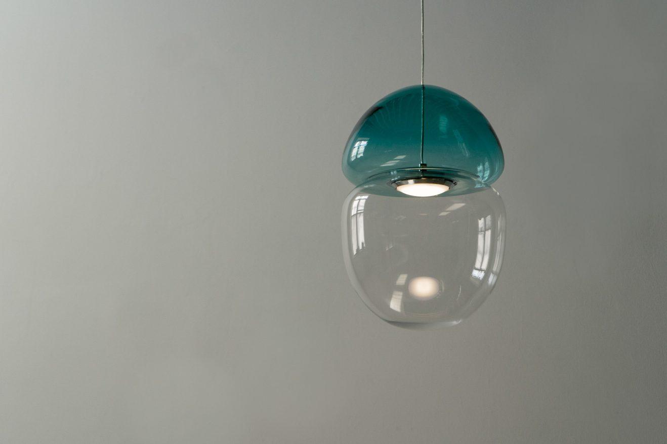 Pendant lamp Dew + Drop by Ocrùm 2