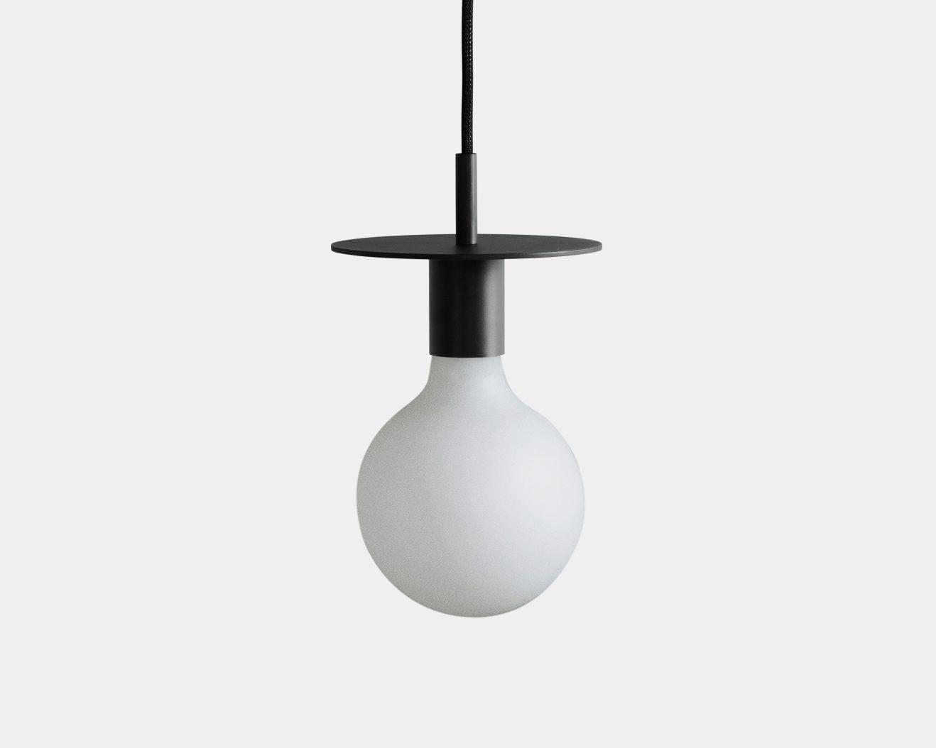 Friends&founders-La Lampe-Pendant-Lamp-Opal
