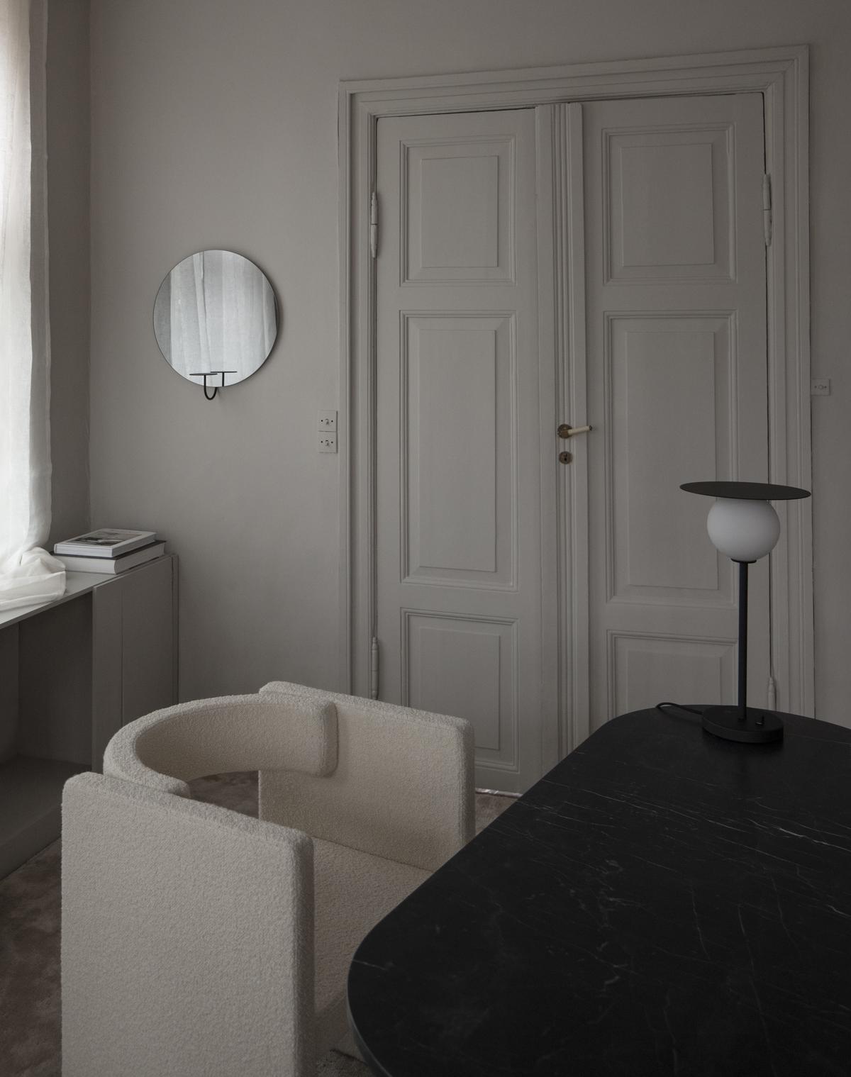 Lampe à poser Paris Nights par Friends & Founders 3