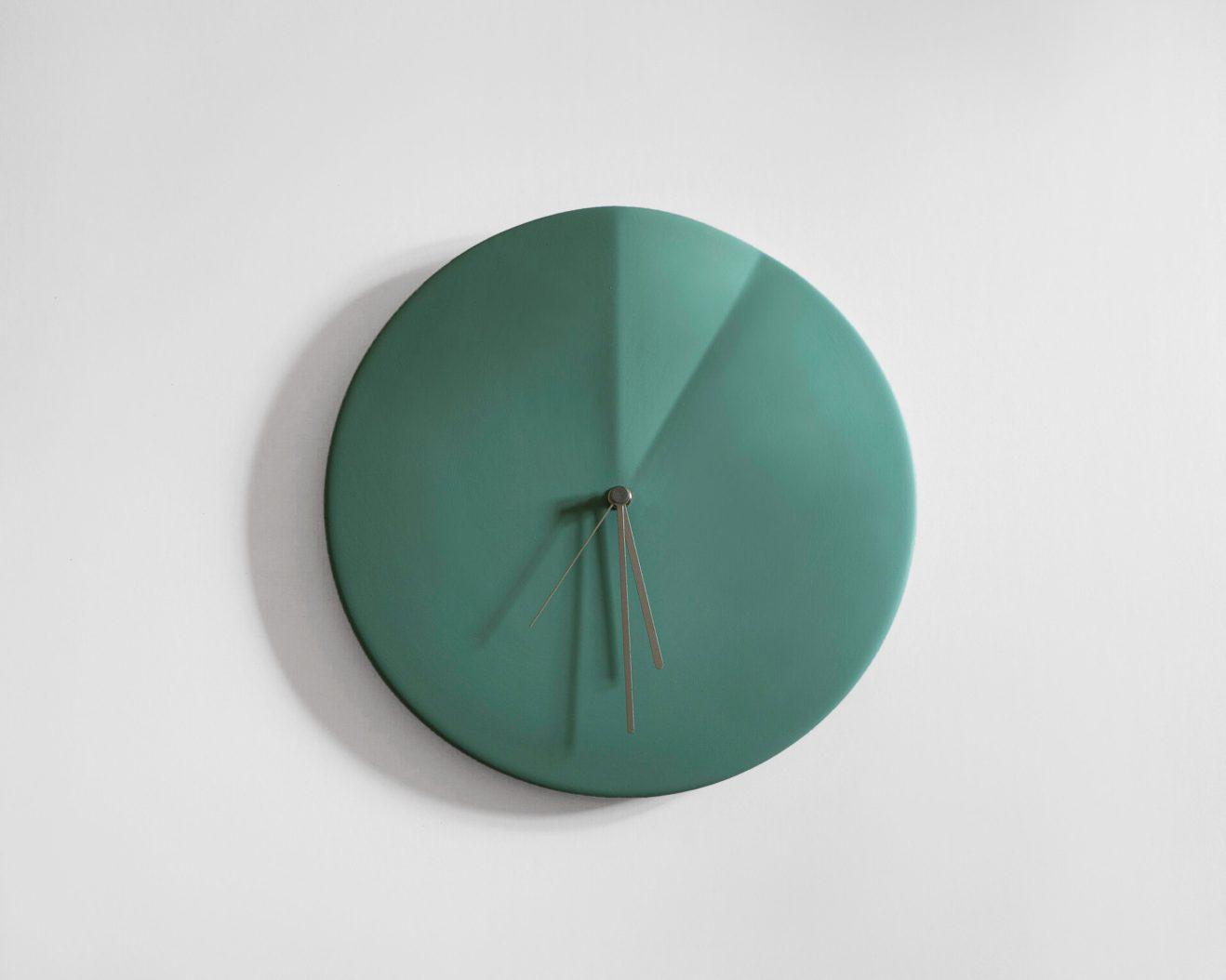 OCRUM-Oree-Clock
