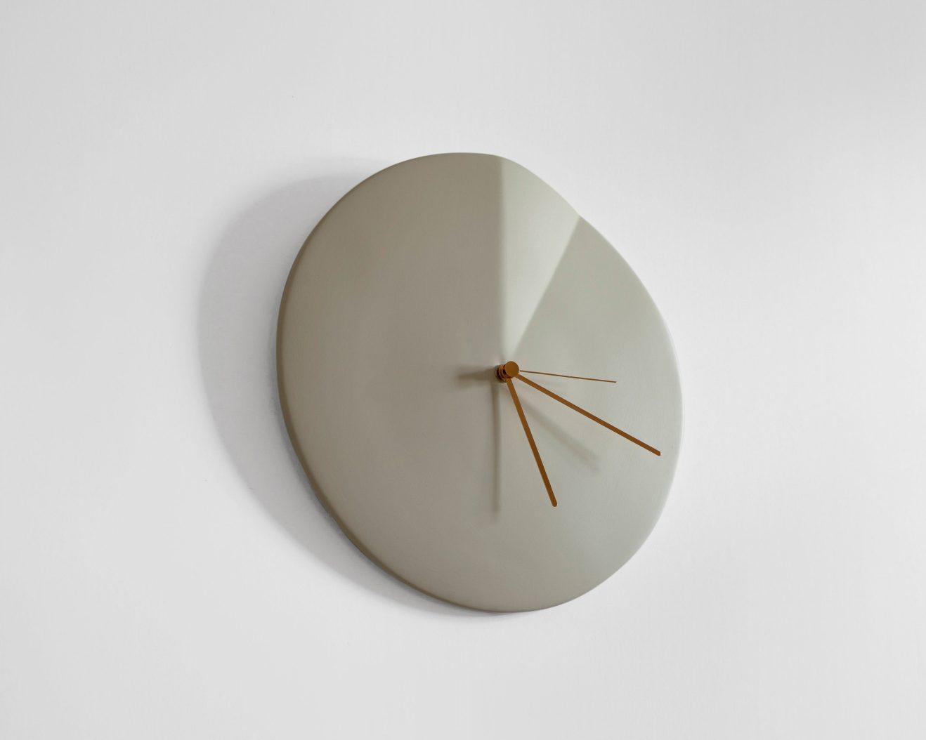 Horloge murale Oree par Ocrùm 1