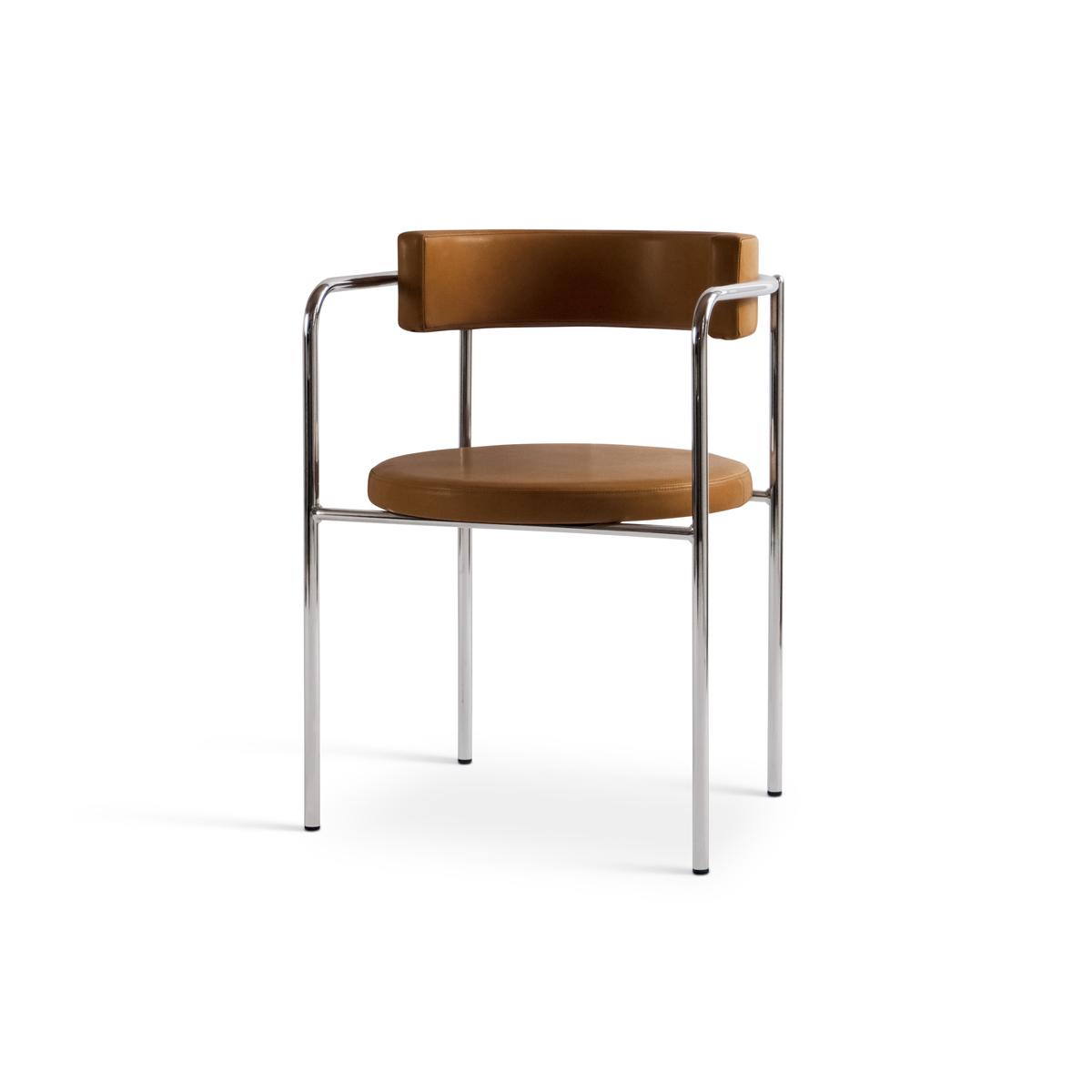 Chaise FF 4 pieds par Friends & Founders (textile) 4