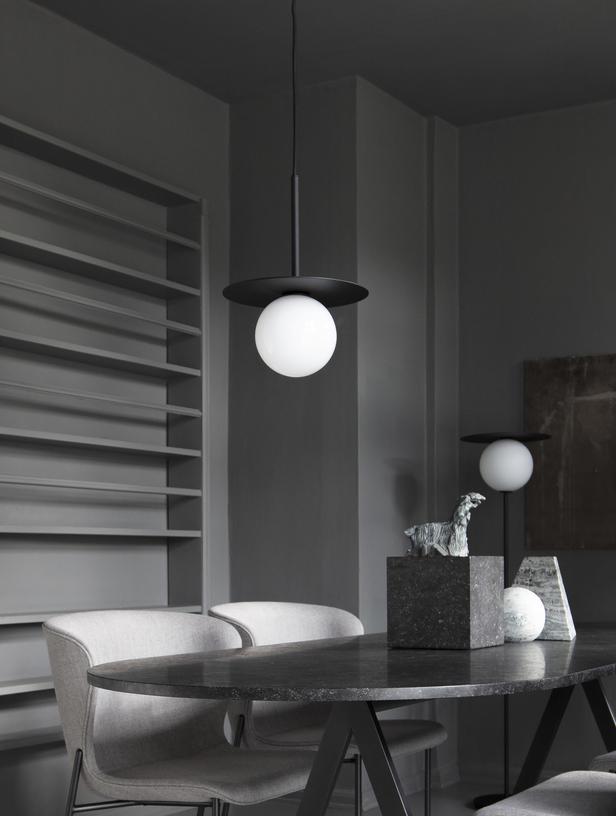 Pendant lamp Paris Nights by Friends & Founders 4