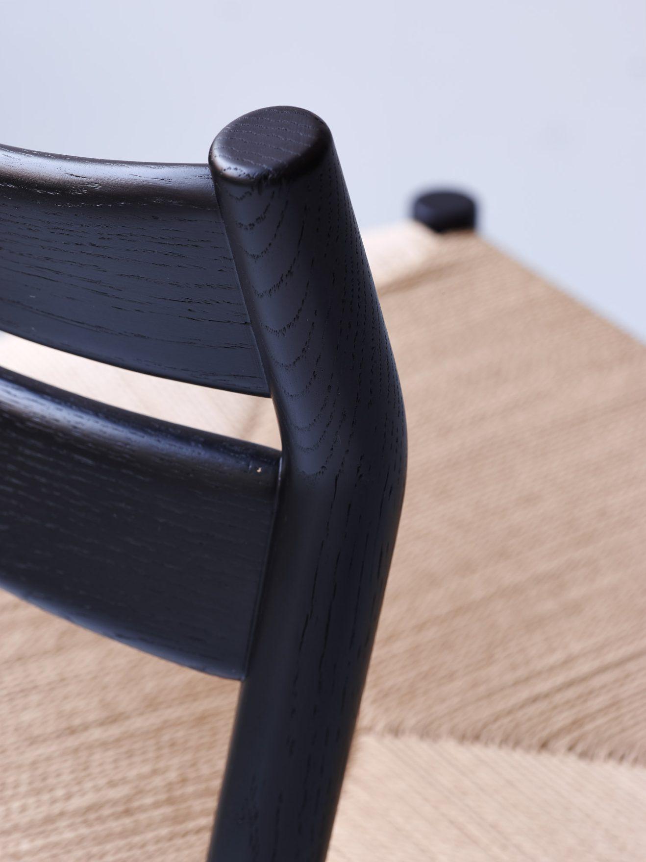 Chair BM1 by DK3 2