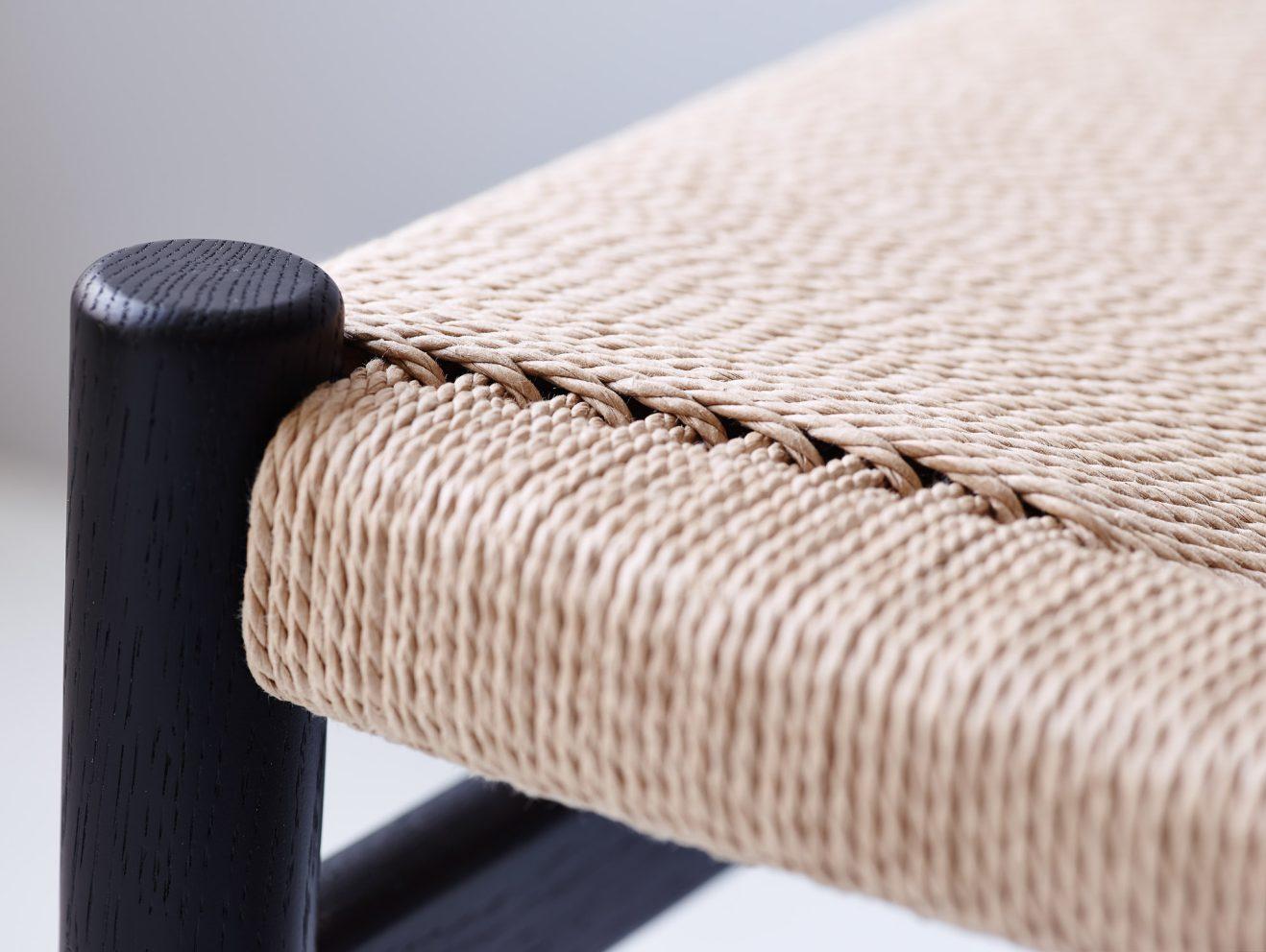 Chair BM1 by DK3 3