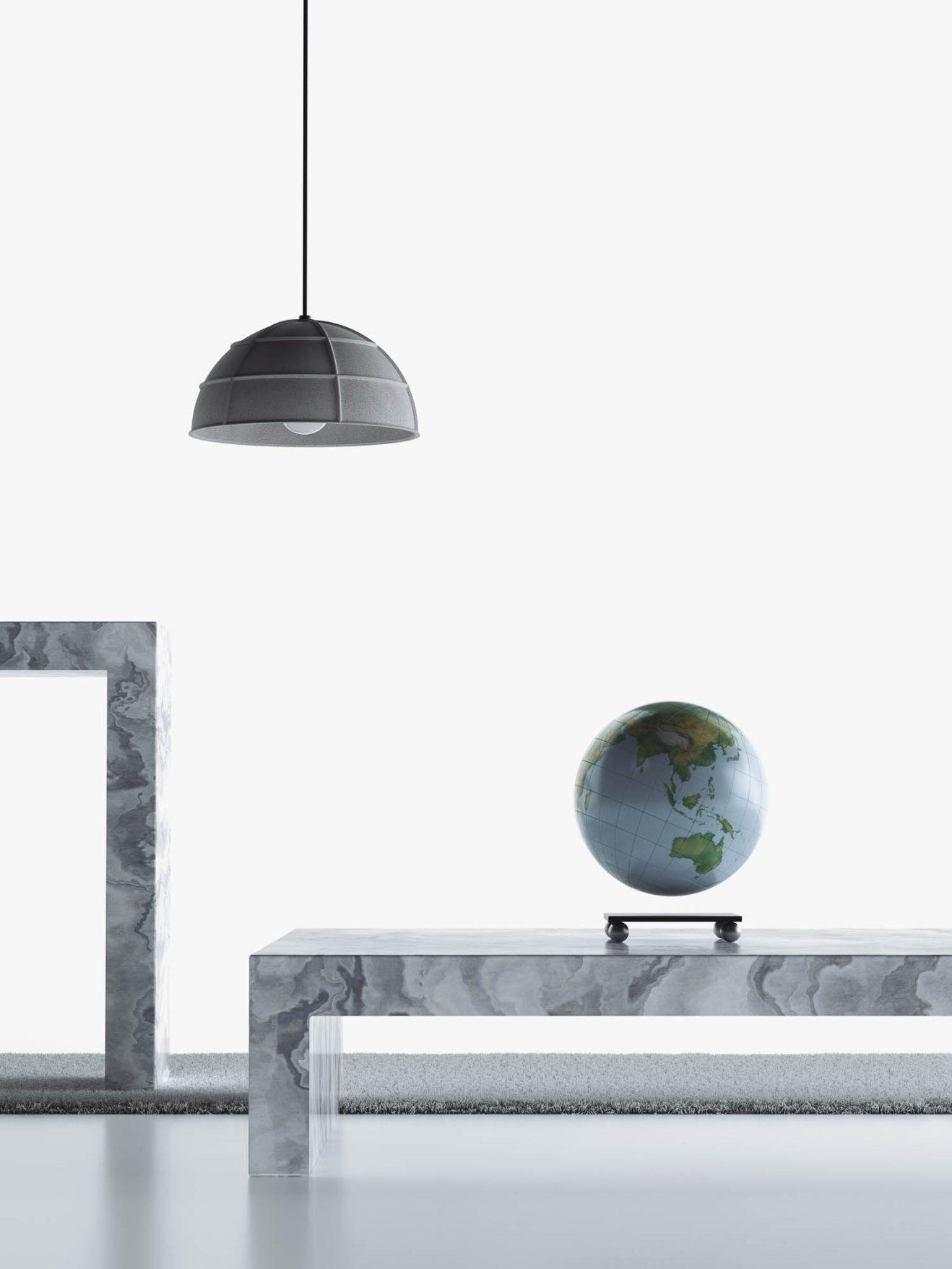 Pendant lamp Leng by Bentu Design 3