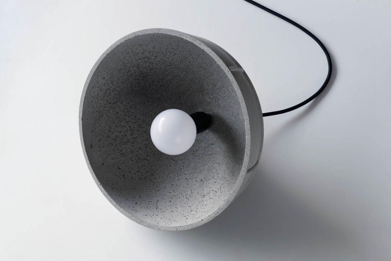 Pendant lamp Leng by Bentu Design 1