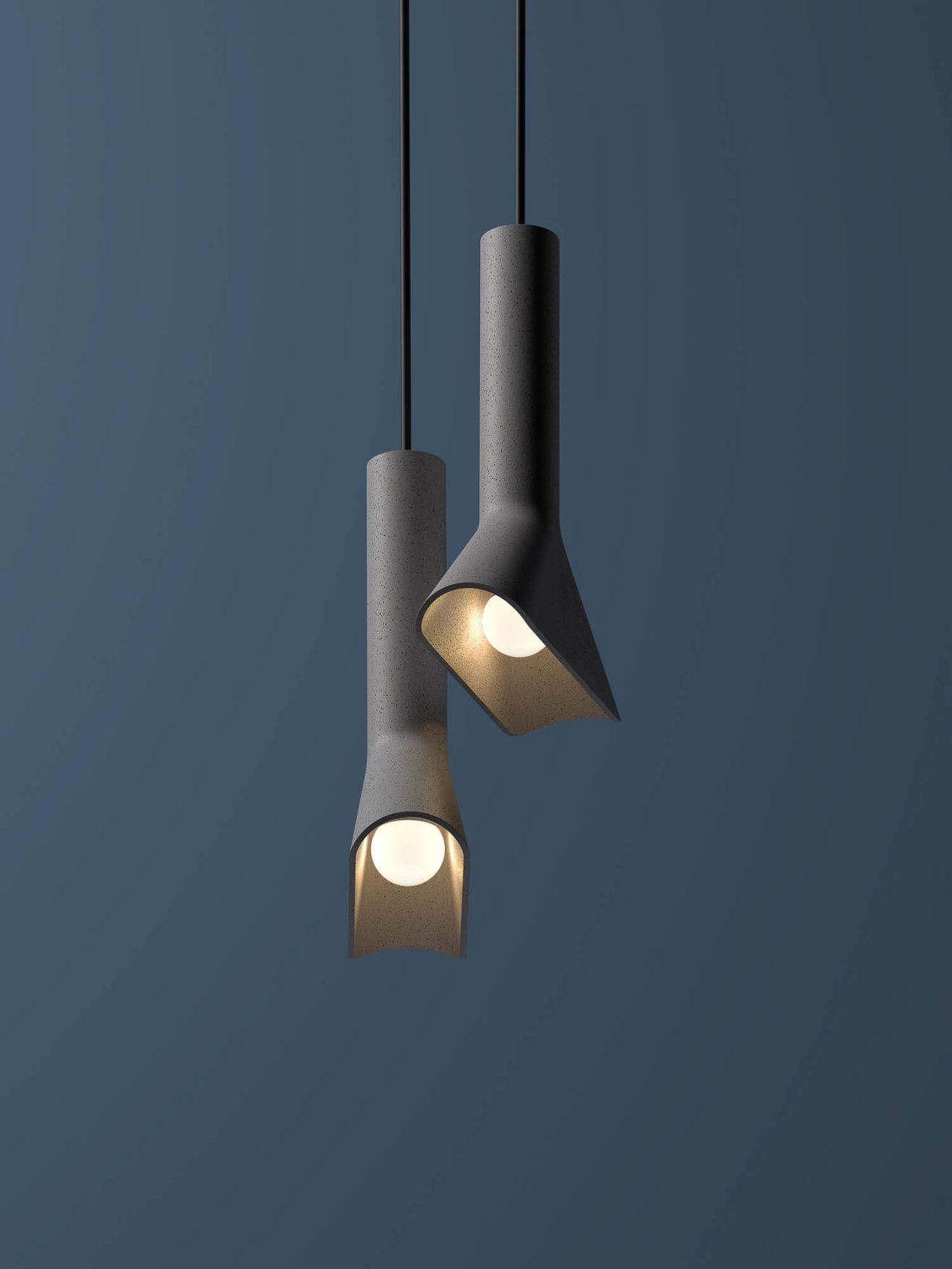 Suspension RU par Bentu Design 1
