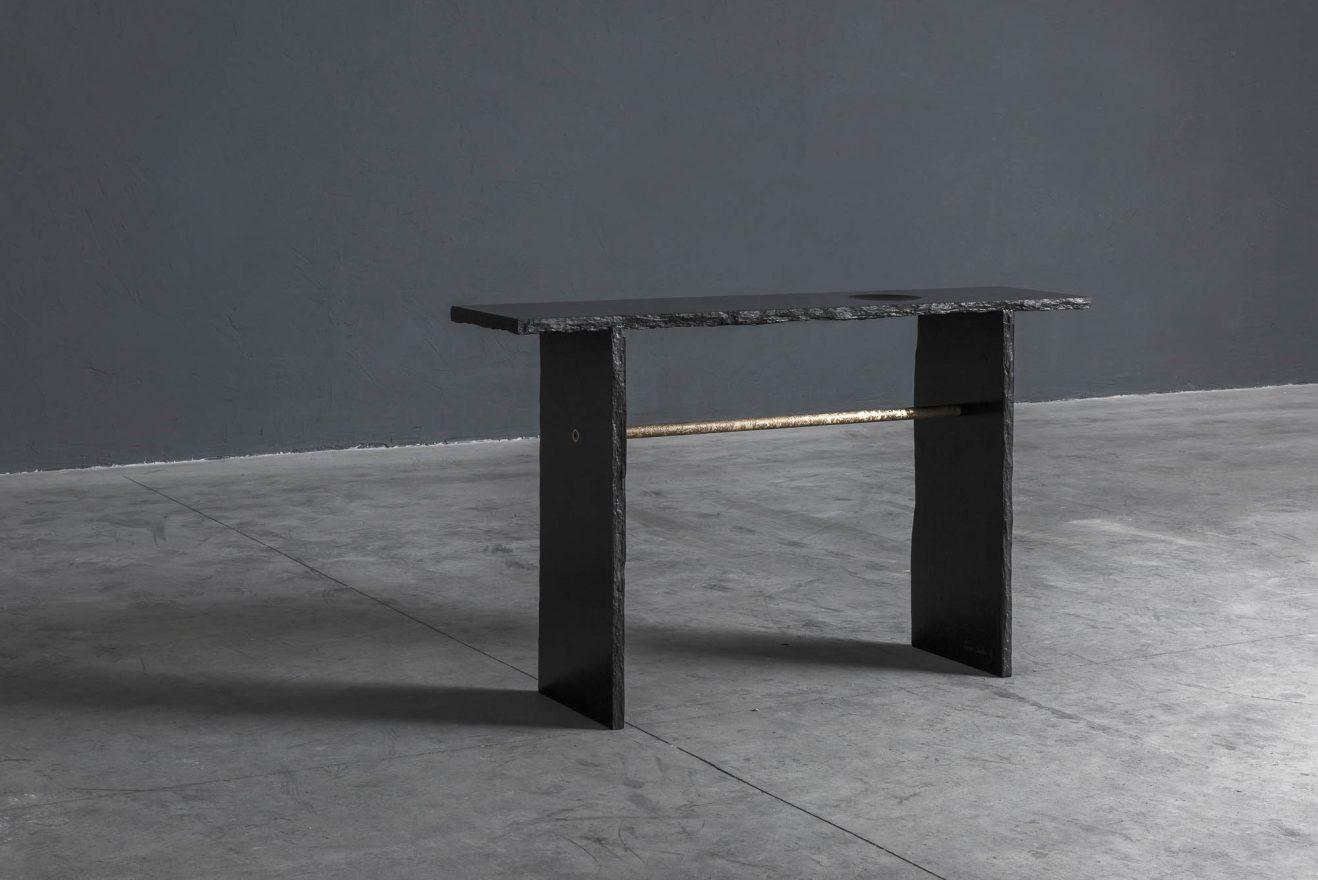 Frederic-Saulou-Console-Intègre-Savannah Bay Gallery-3