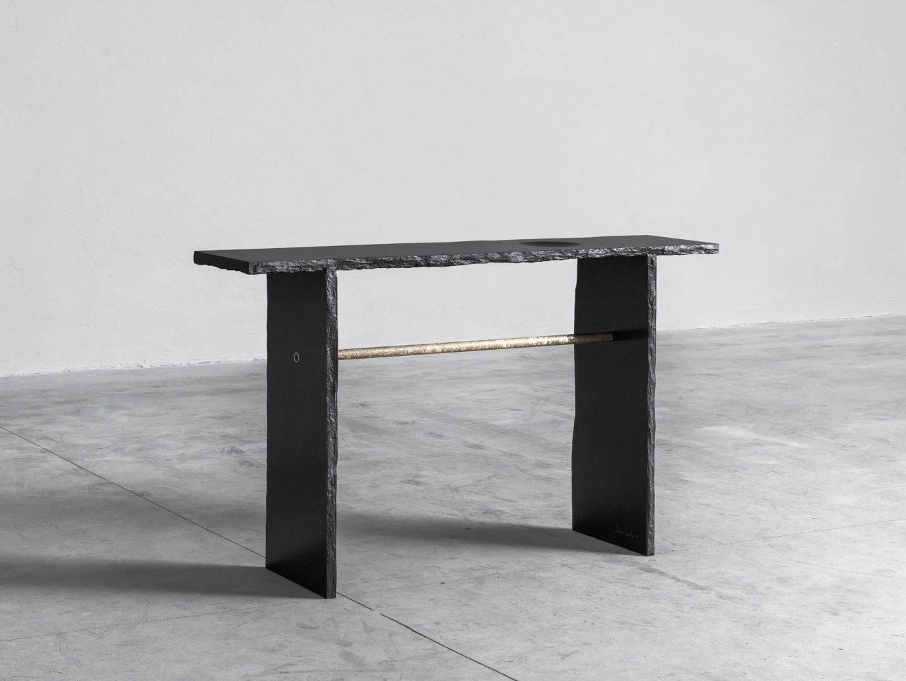 Frederic-Saulou-Console-Intègre-Savannah Bay Gallery-7