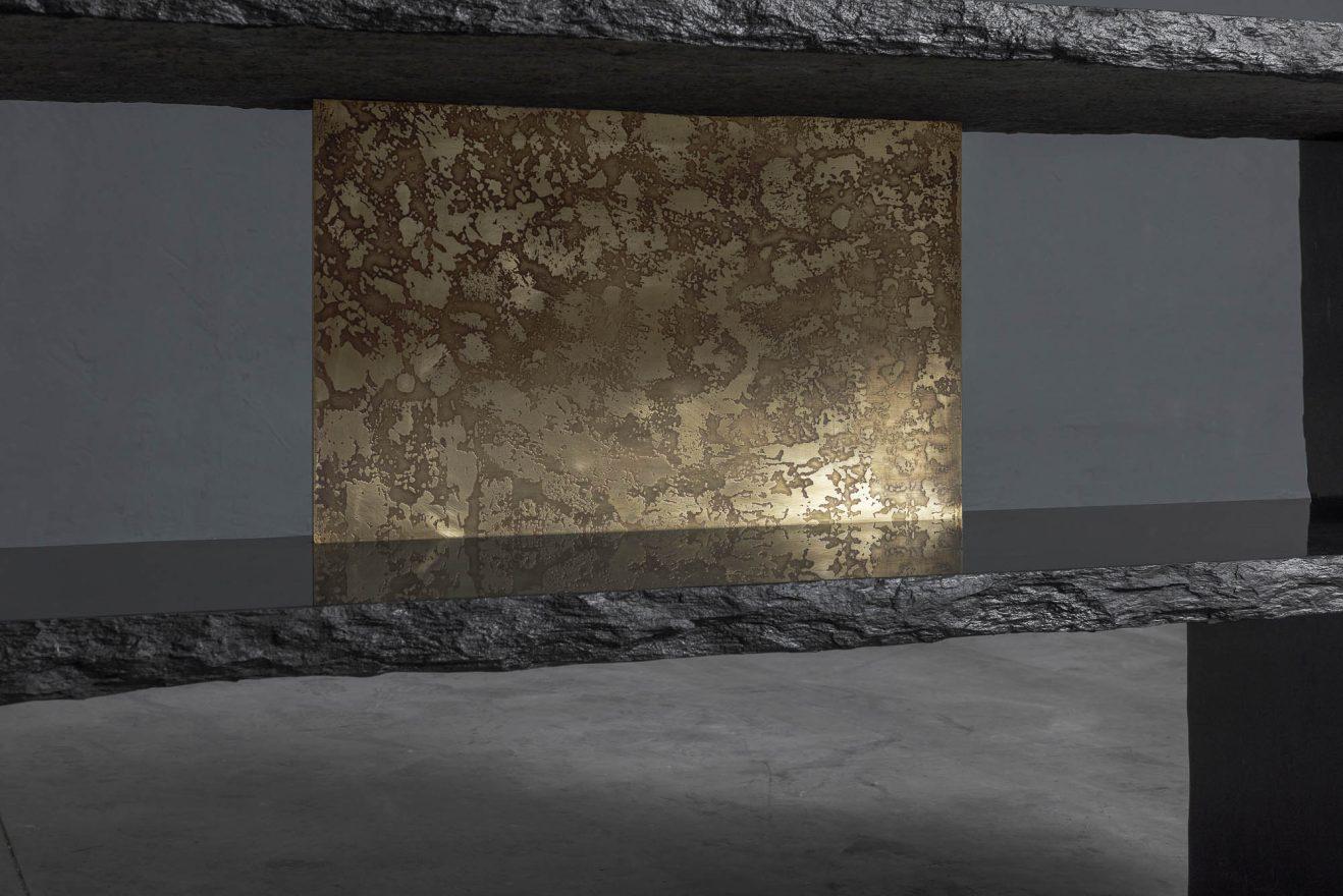 Frederic-Saulou-Shelves-Fauve-Savannah Bay Gallery-7