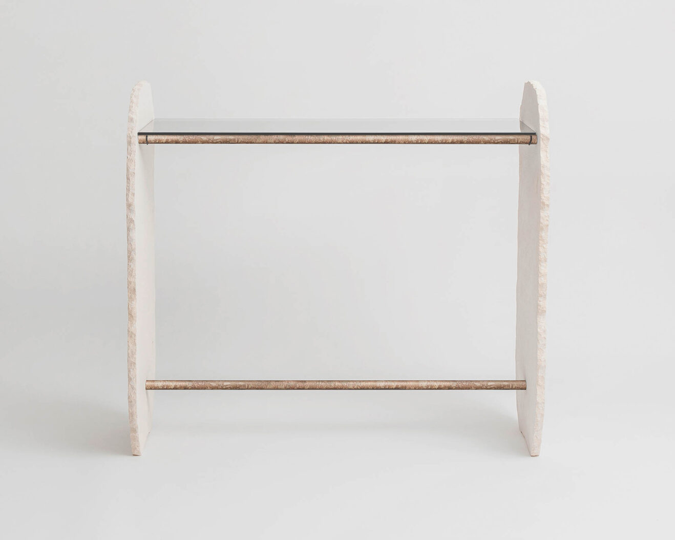 Frederic-Saulou-Stoique-Console-Savannah Bay Gallery-2