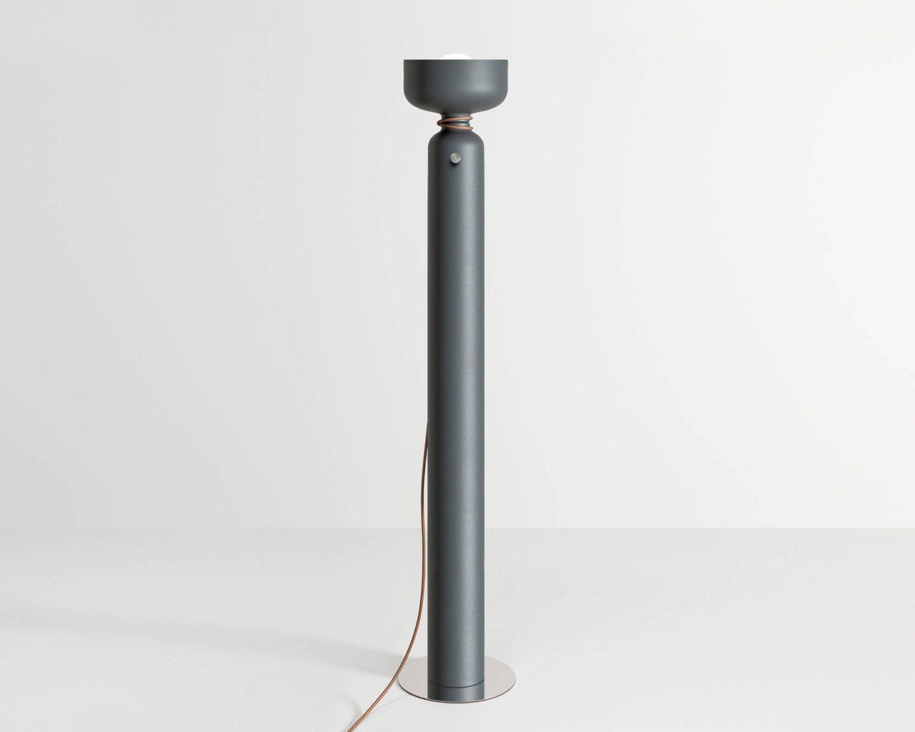 2-Andlight-Floor Lamp-A Vanilla-Savannah Bay Gallery